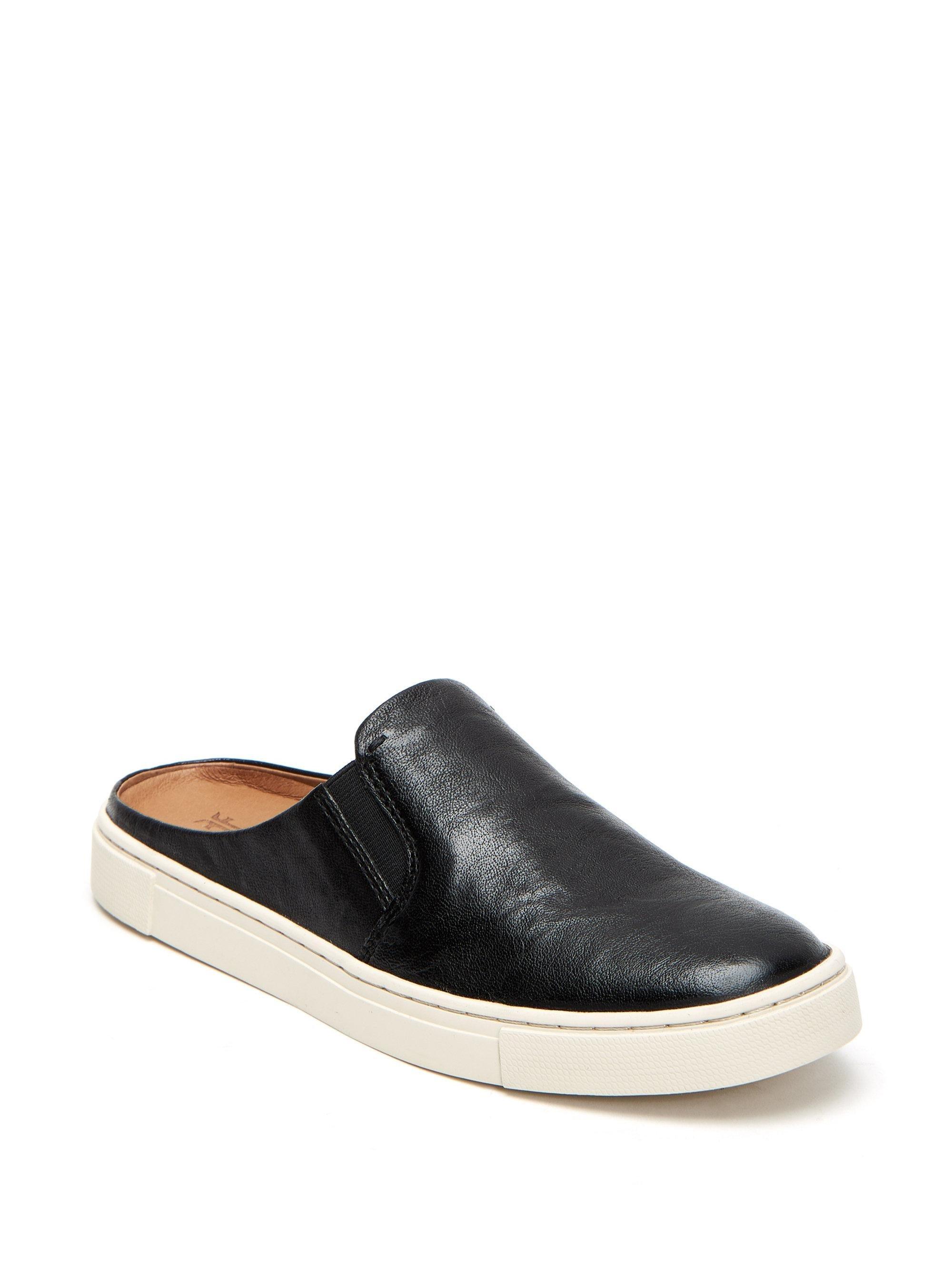 Frye Ivy Sneaker Mules mmXV3Cx