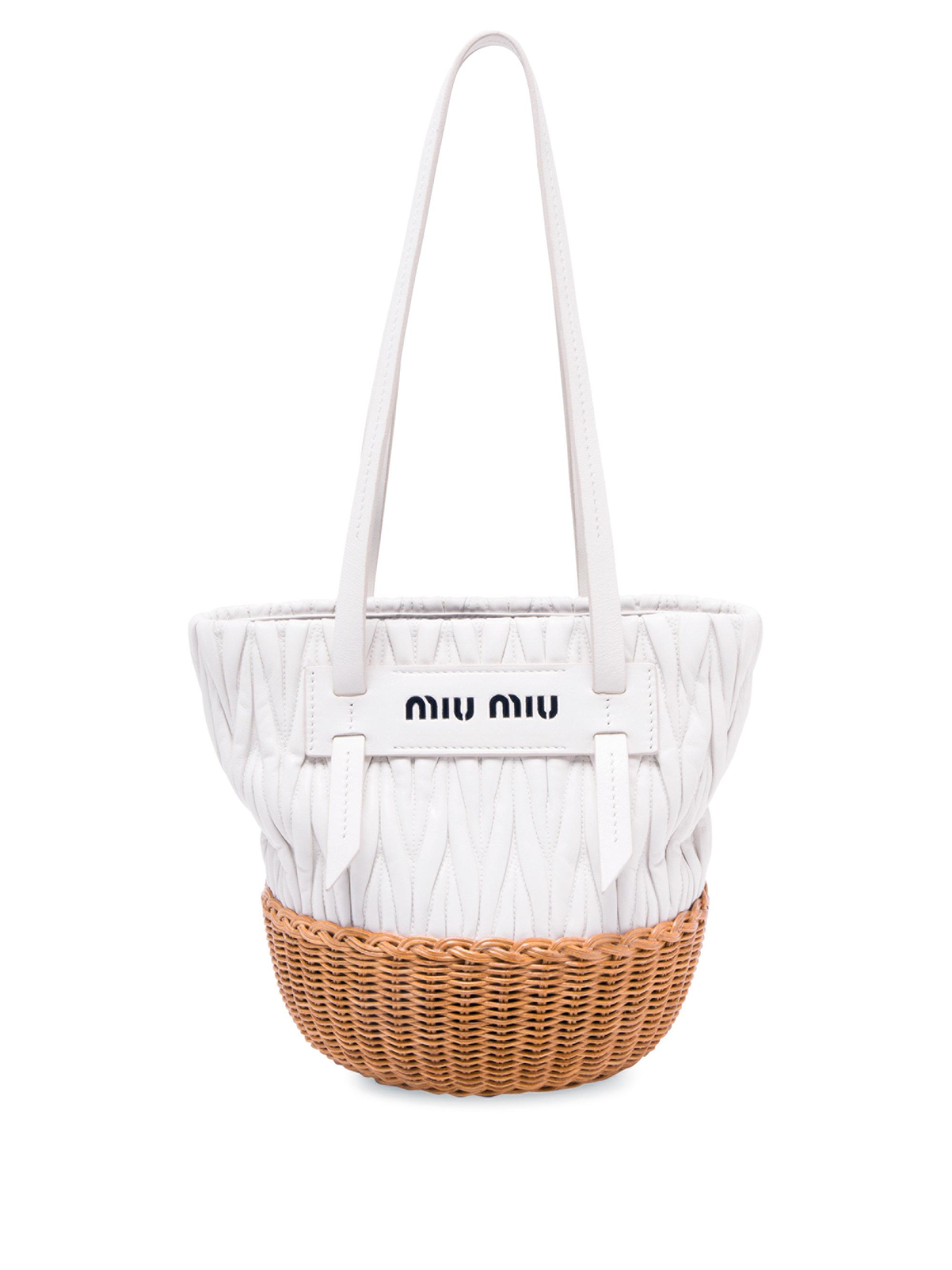 official photos a5f54 4da0c miu-miu-white-Textured-Leather-Basket-Bag.jpeg