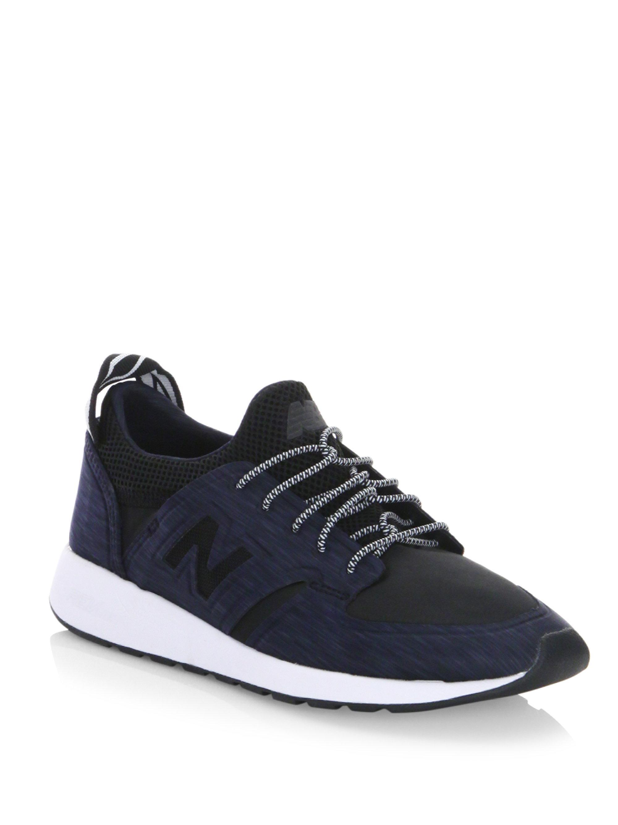 new balance wrl420 black