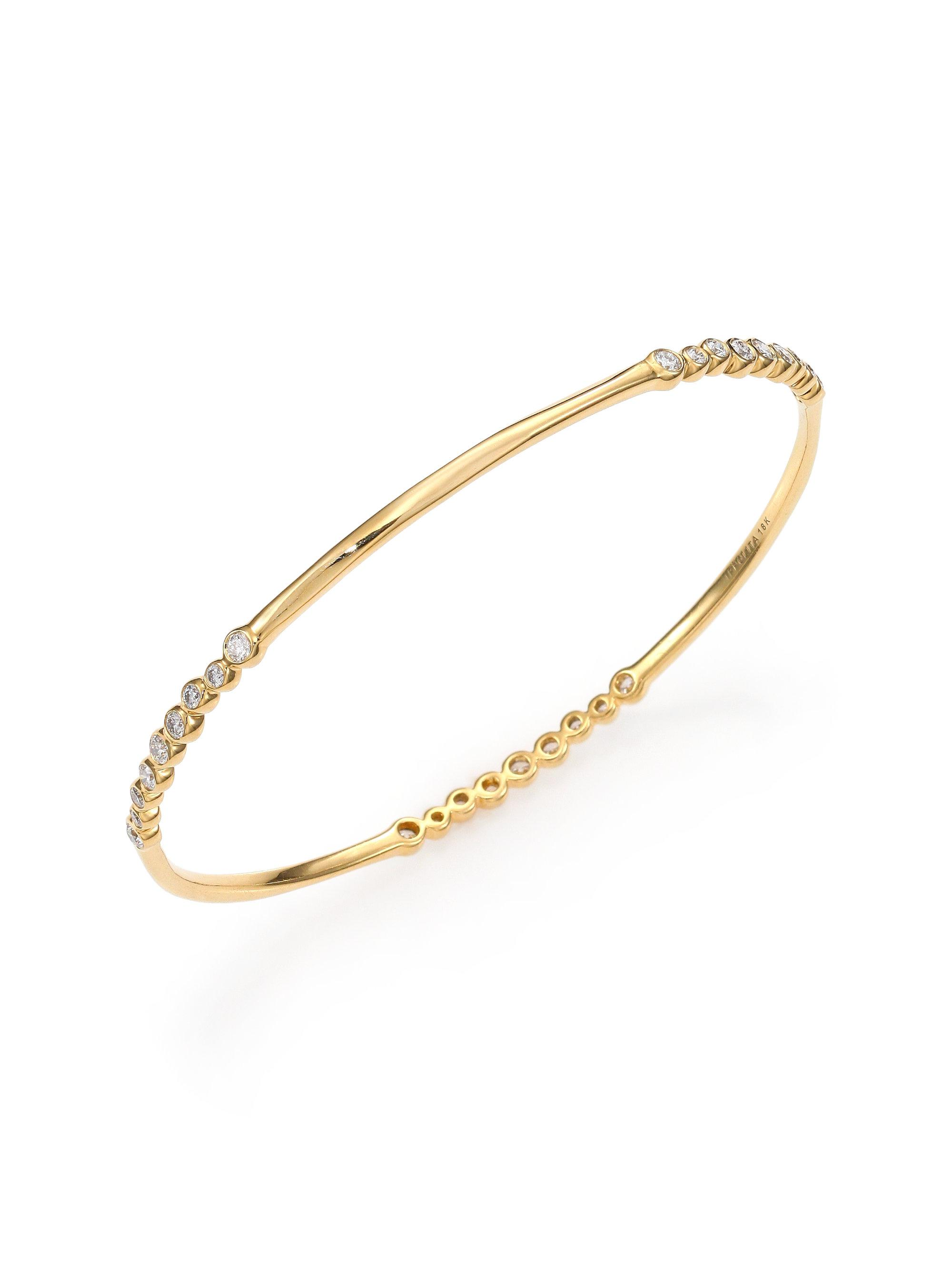 jewels j diamond set her minimalist tennis product gold finish il bracelet modern satin fullxfull r bezel