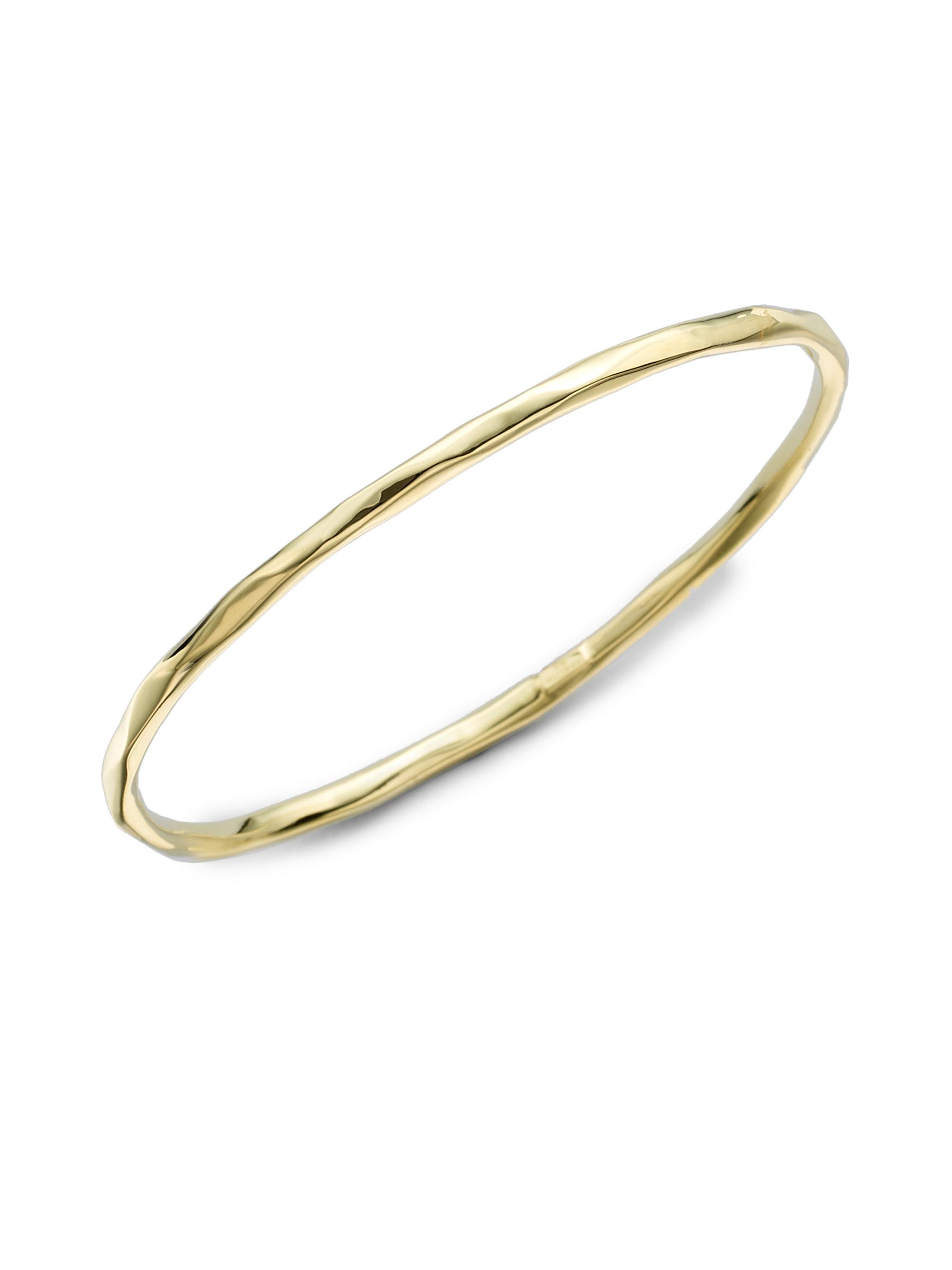 bangle multi bangles diamond in lyst normal yellow gallery product jewelry gold bracelet ippolita