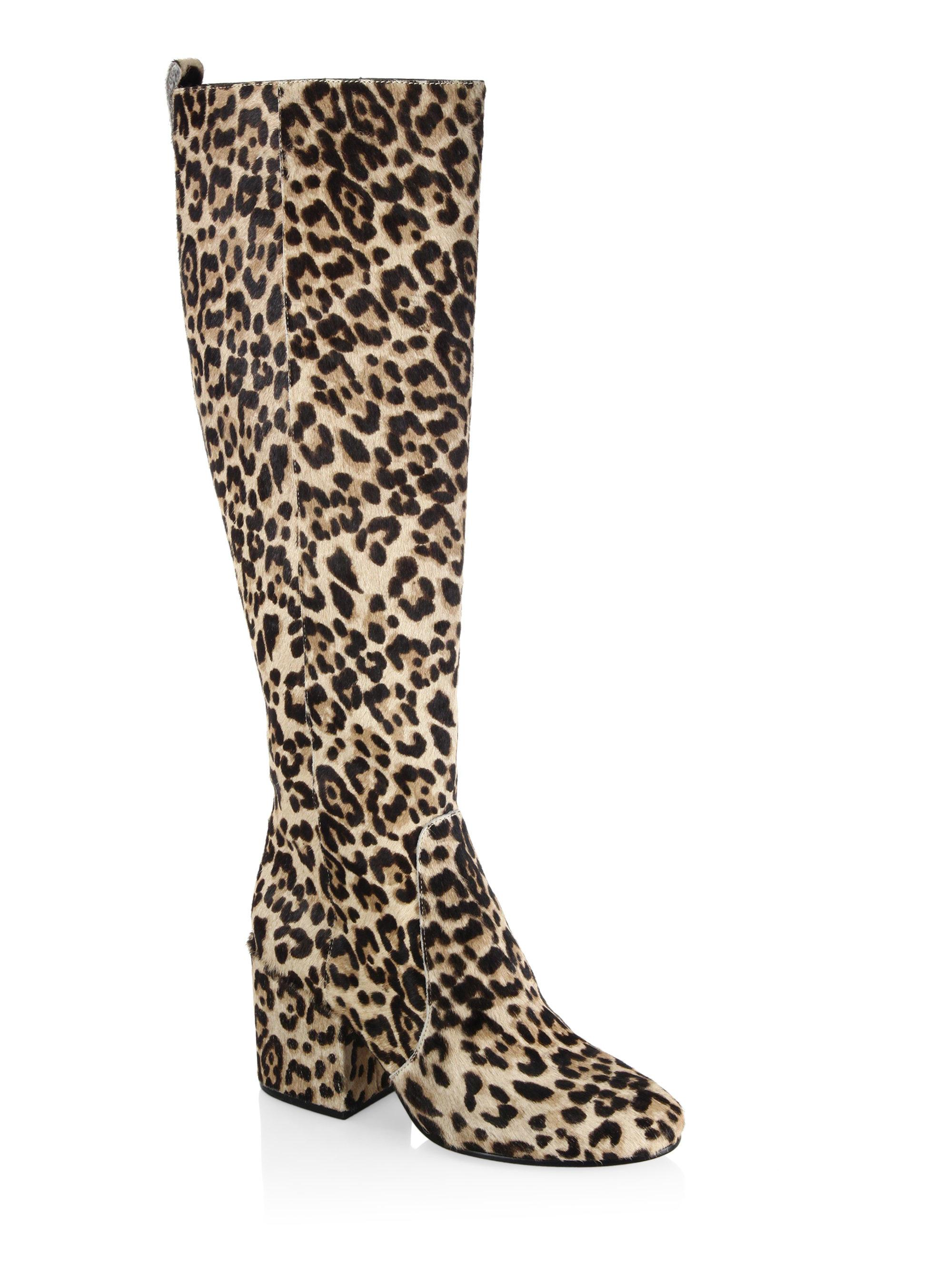 Sam Edelman Thora Fur Boots SkeFg5PP