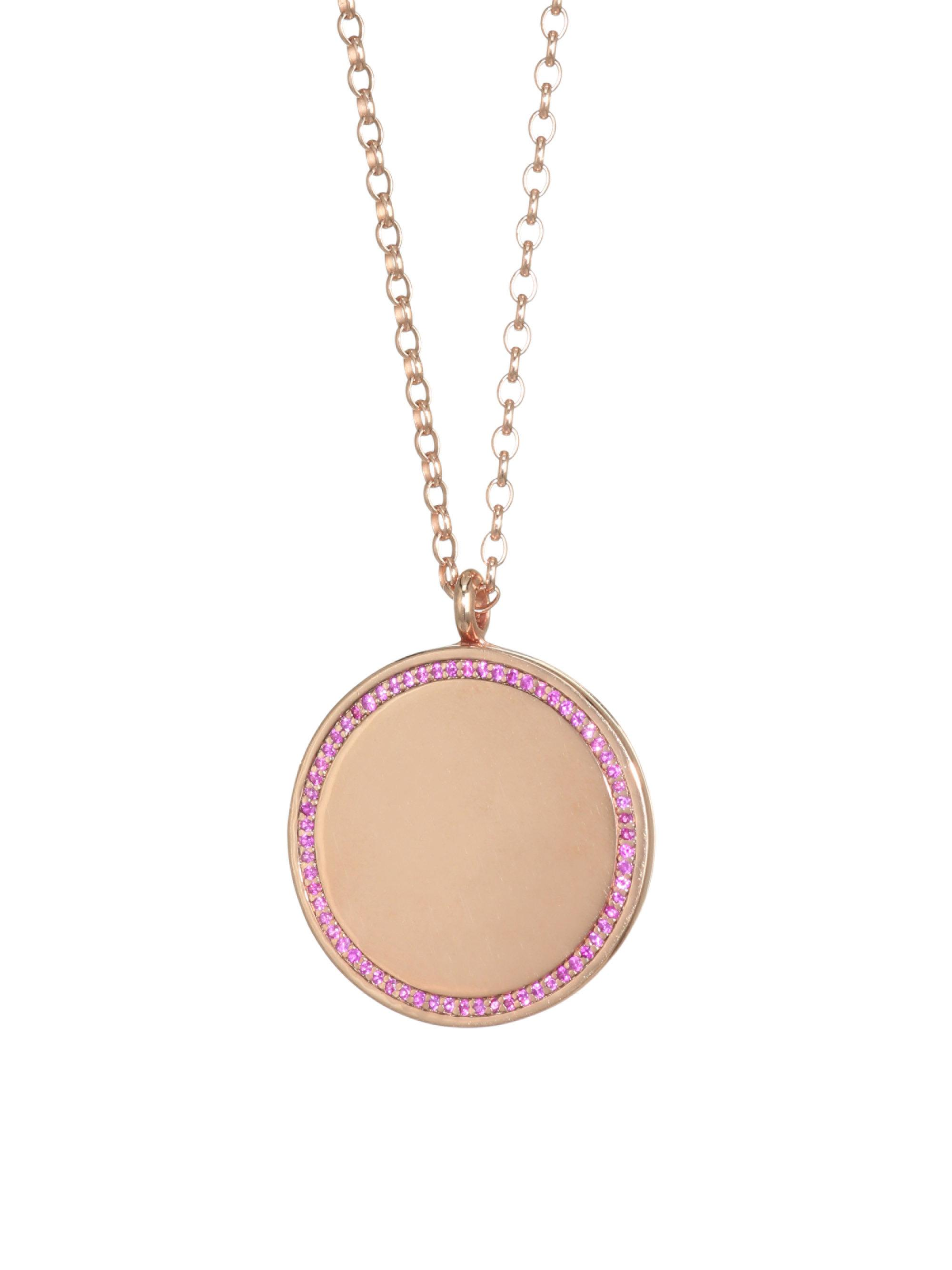 station rose gold rhinestones locket chain large steel ball with matching product cz lockets stainless floating charm