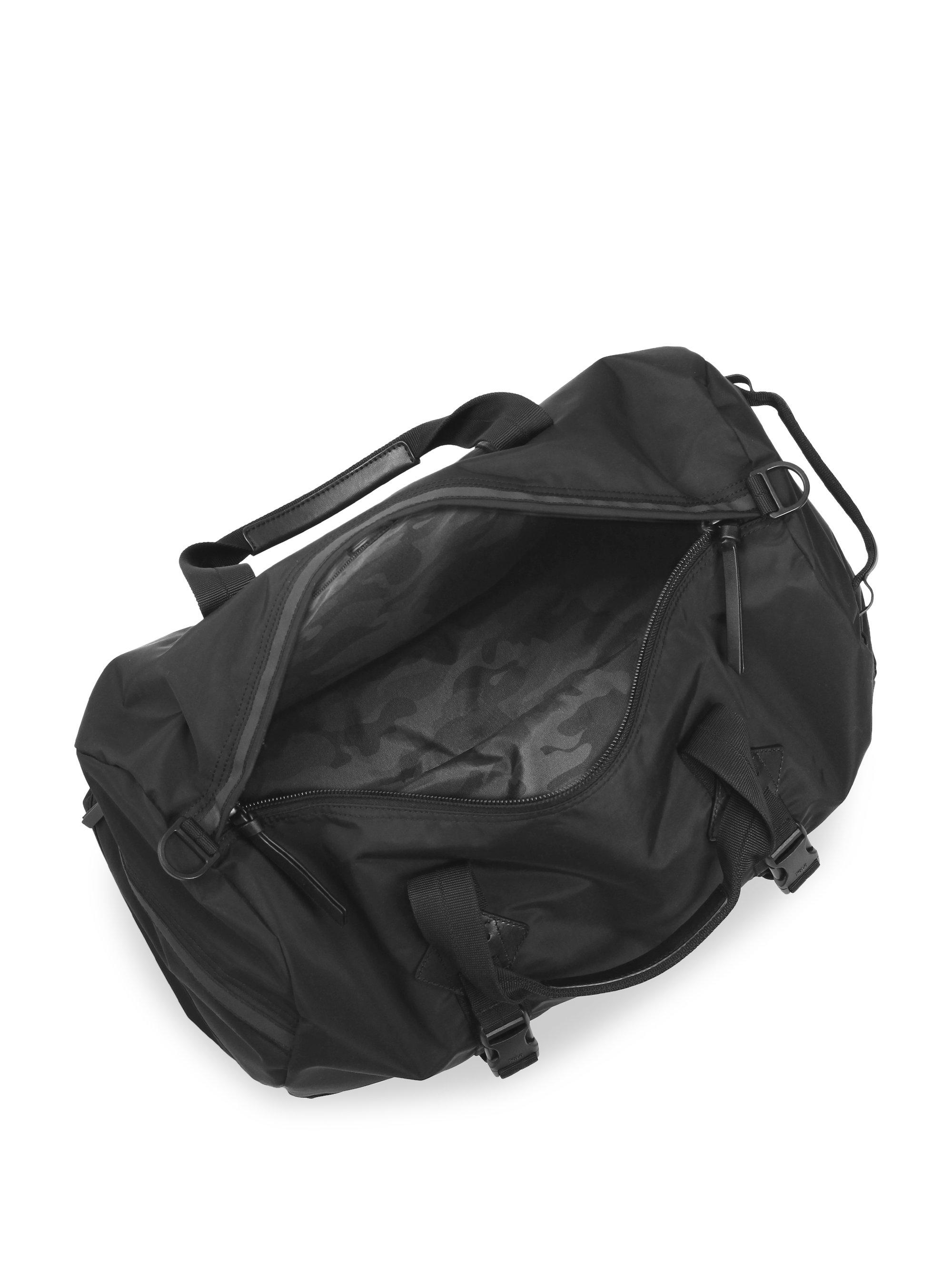 b72b2e5a0897 Lyst - Polo Ralph Lauren City Explorer Duffel Bag in Black for Men