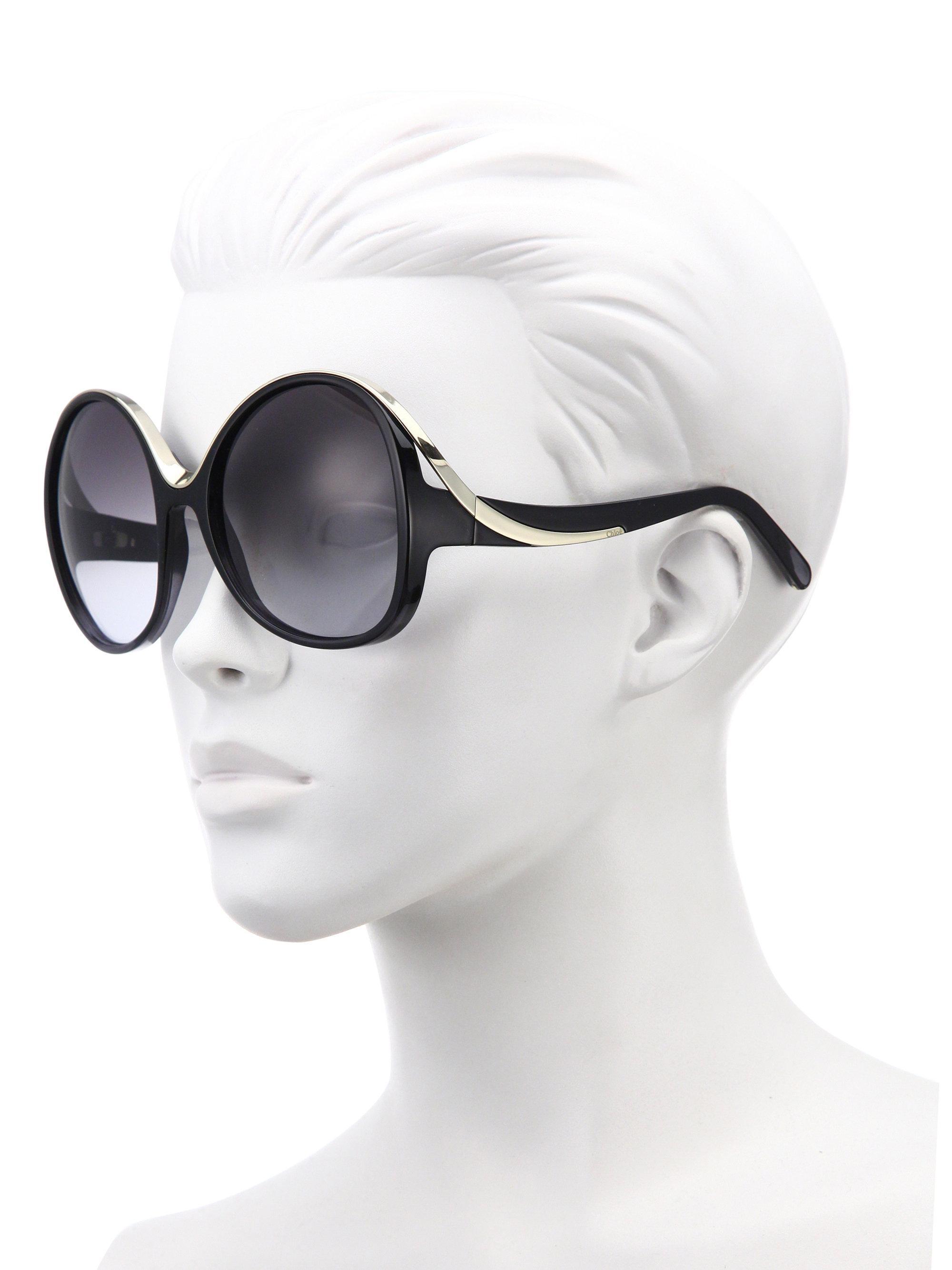 Mandy sunglasses Chlo kiLXZRas0y