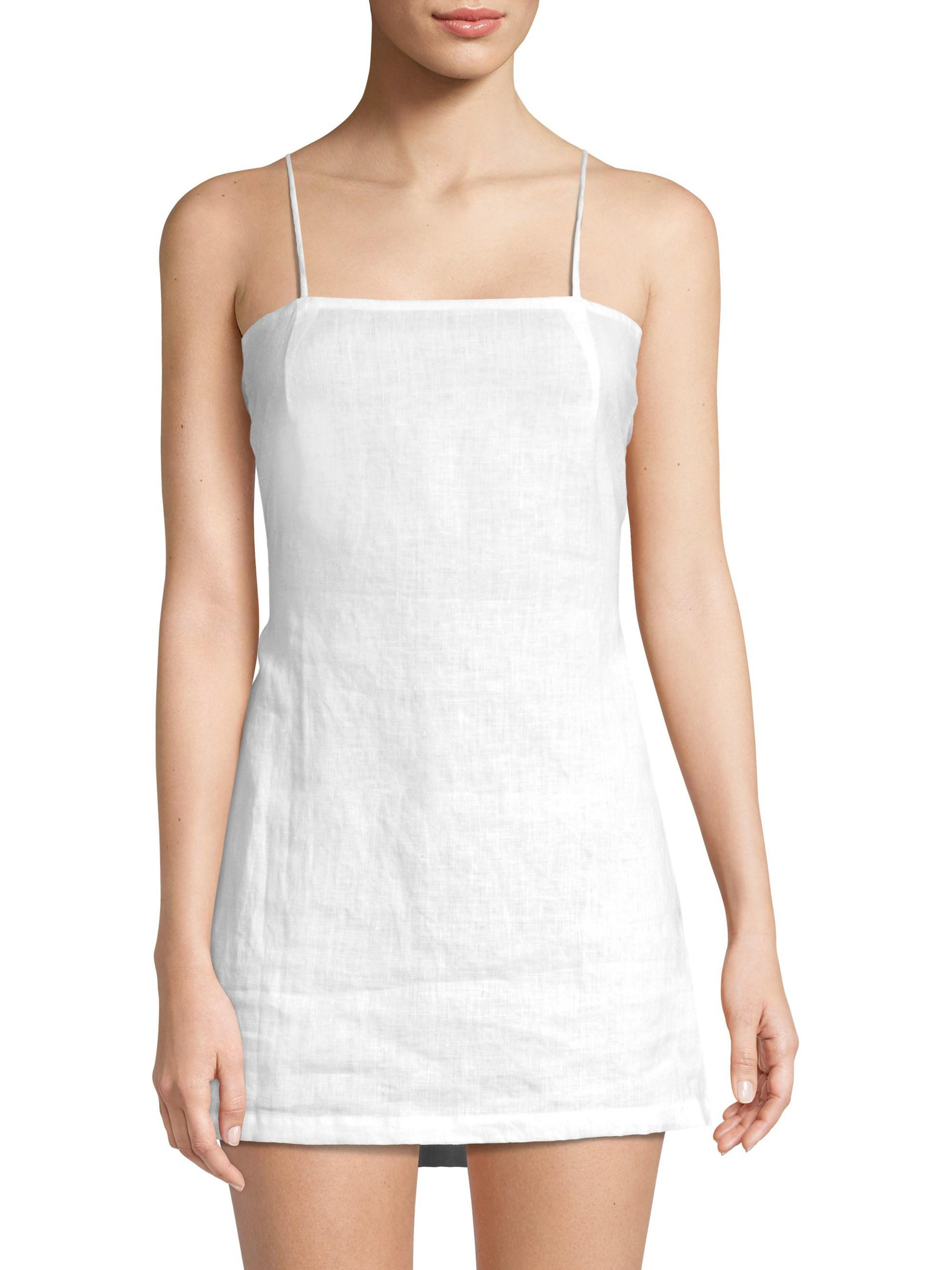 Image result for Mikoh Pakala Tank Coverup Dress
