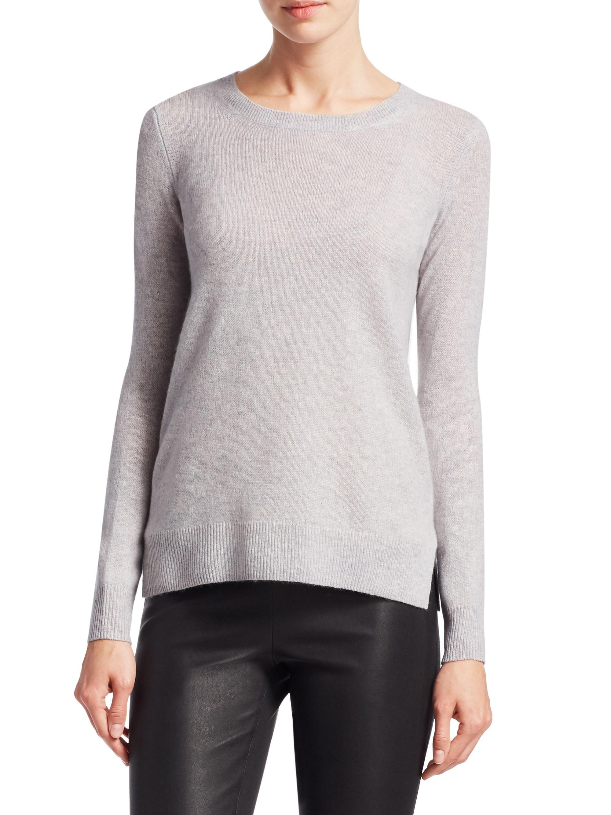 b17c44e237 Gallery. Previously sold at  Saks Fifth Avenue · Women s Layered Sweaters  ...