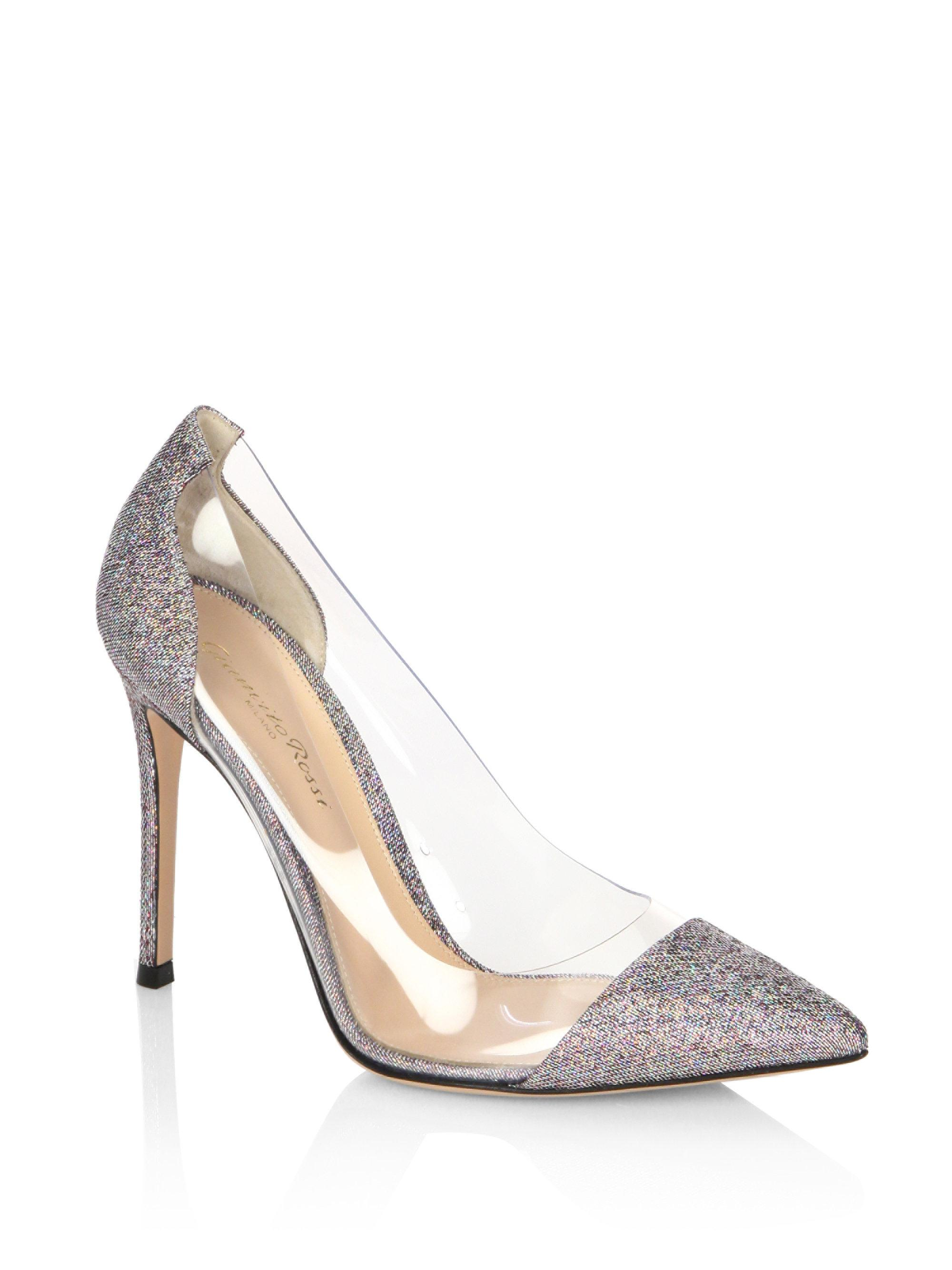 Gianvito Rossi 205 stiletto pumps From China Free Shipping Sale Marketable Free Shipping For Sale Online Store uW6GG7K