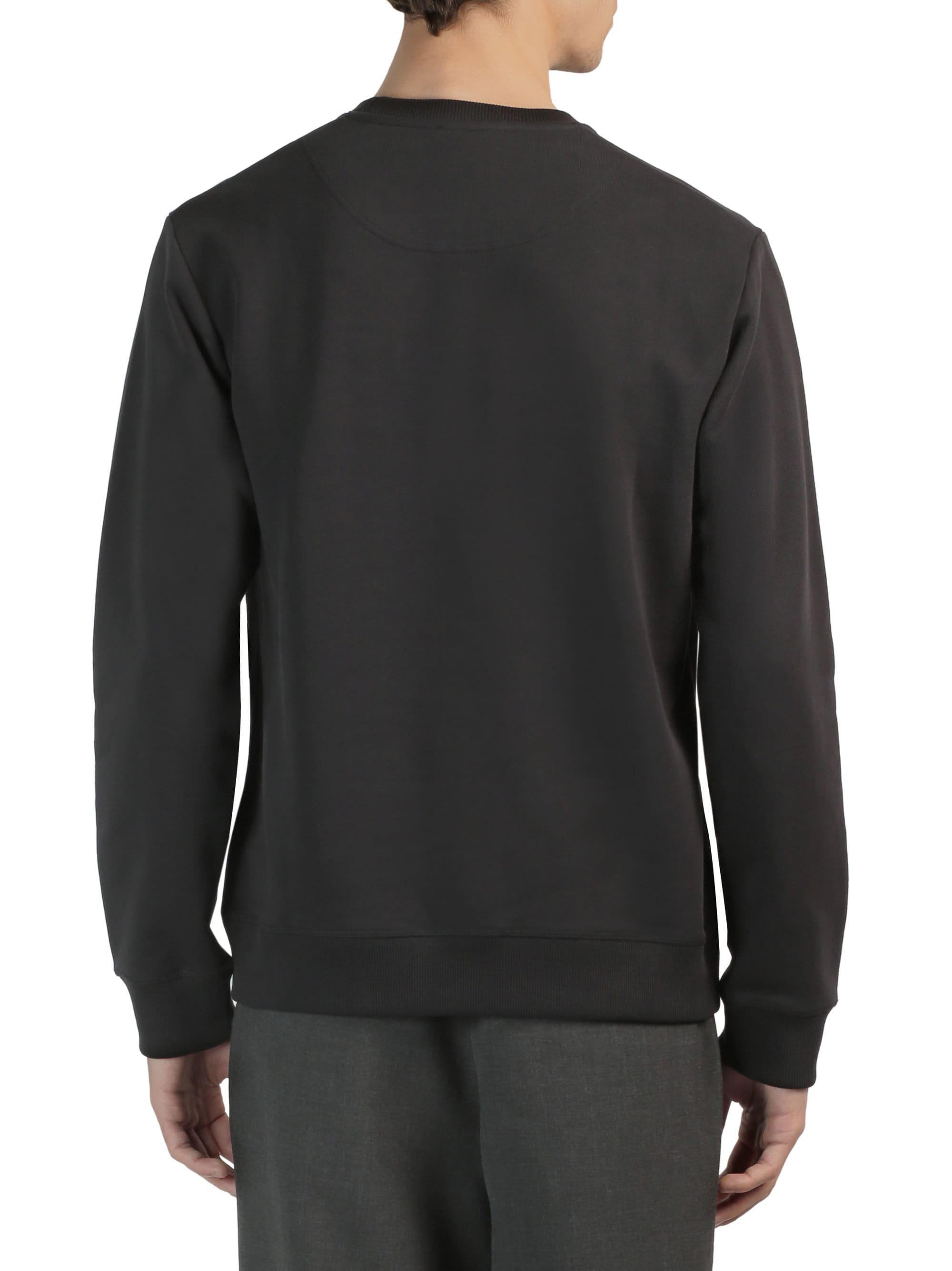 900cf0048 KENZO Men's Dragon Tiger Sweatshirt - Black in Black for Men - Lyst