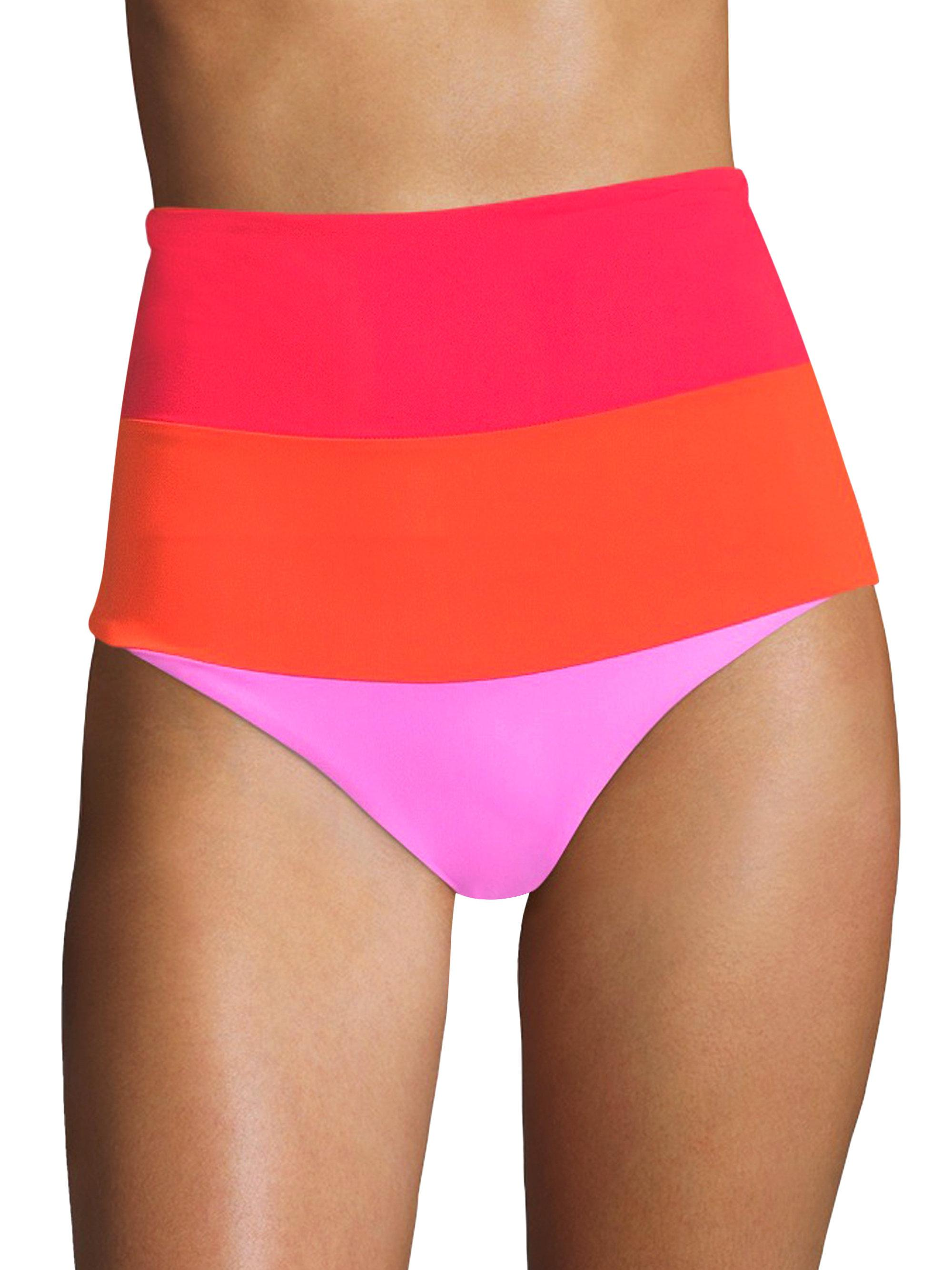 7b9ad4d571 Gallery. Previously sold at: Saks Fifth Avenue · Women's High Waisted  Bikini Bottoms