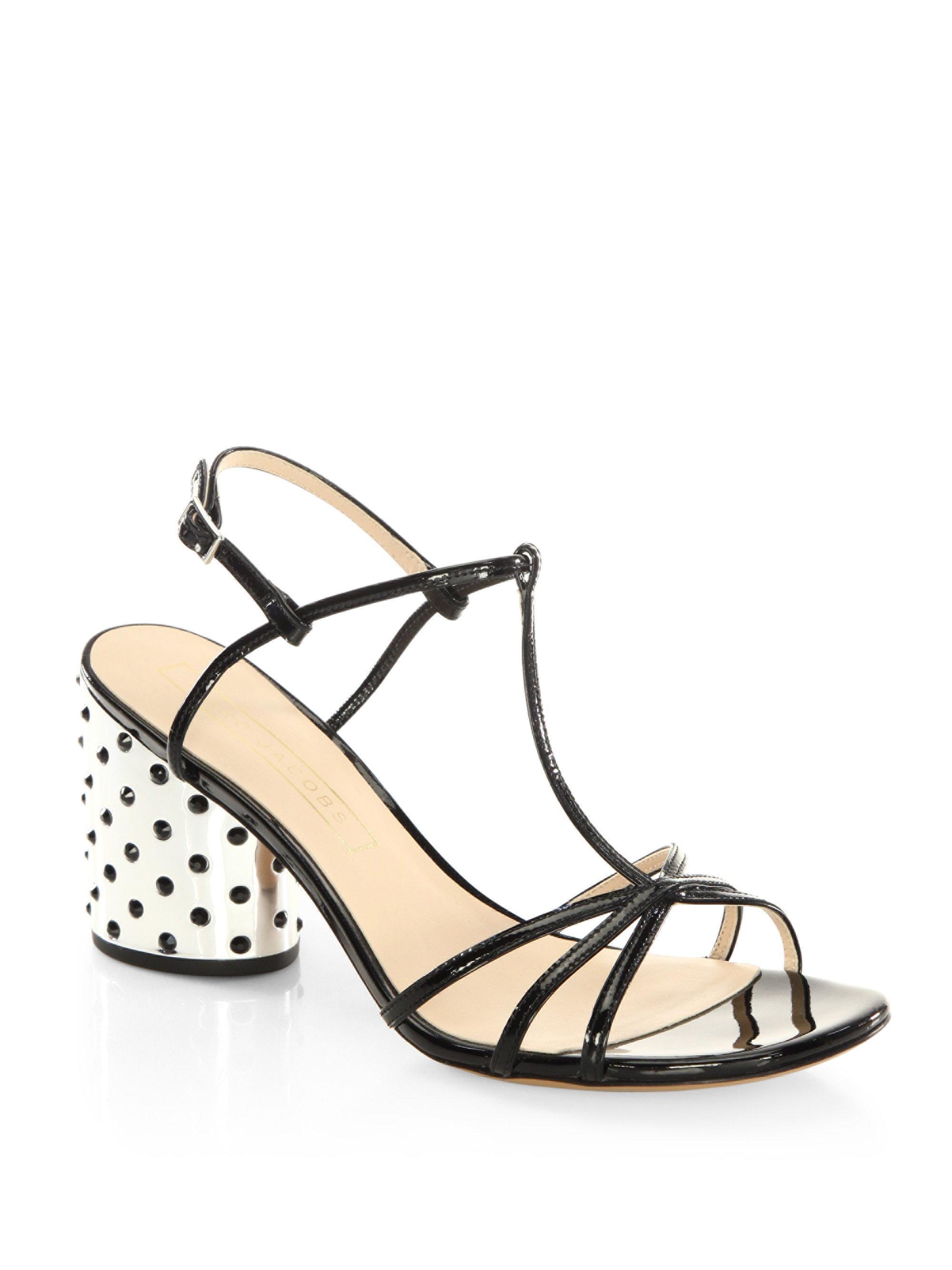 Sheena Strap Sandal Marc Jacobs oPH3bW3