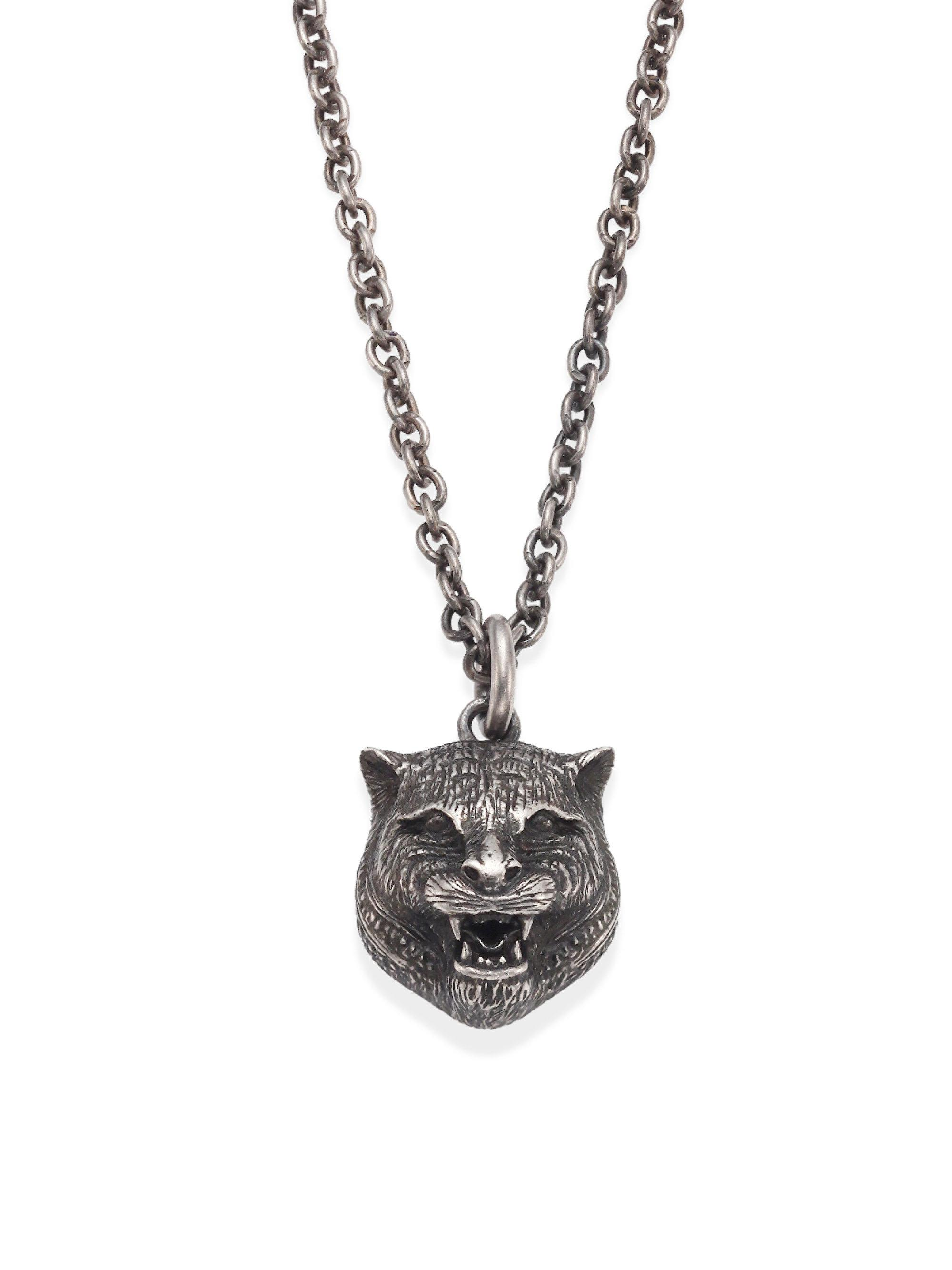 cap gold wolf k teeth tooth and pendant com head etsy necklace tribal real elegant fang heroulo genuine plated charm