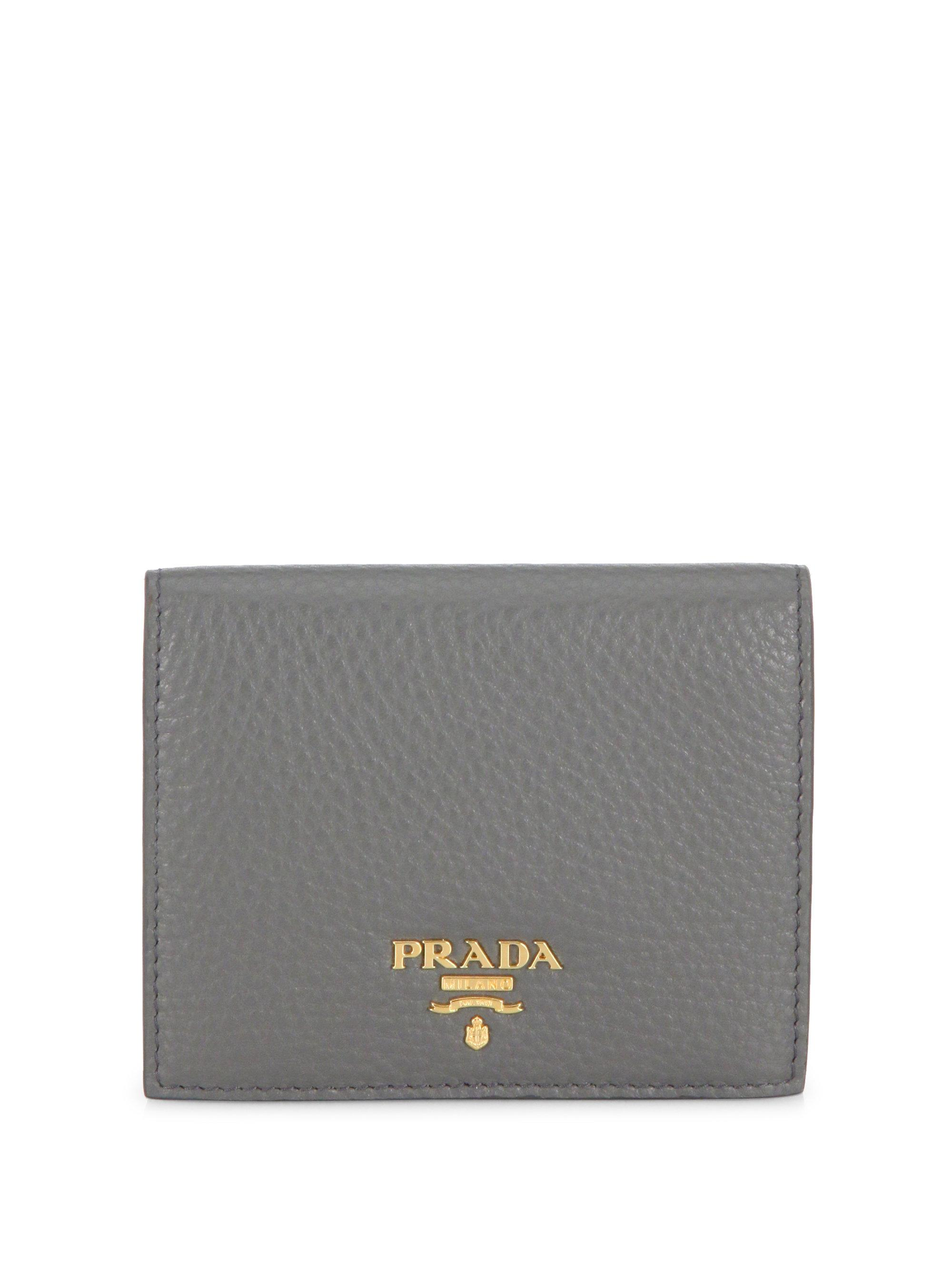 prada shoes vs ferragamo wallet bifold menus