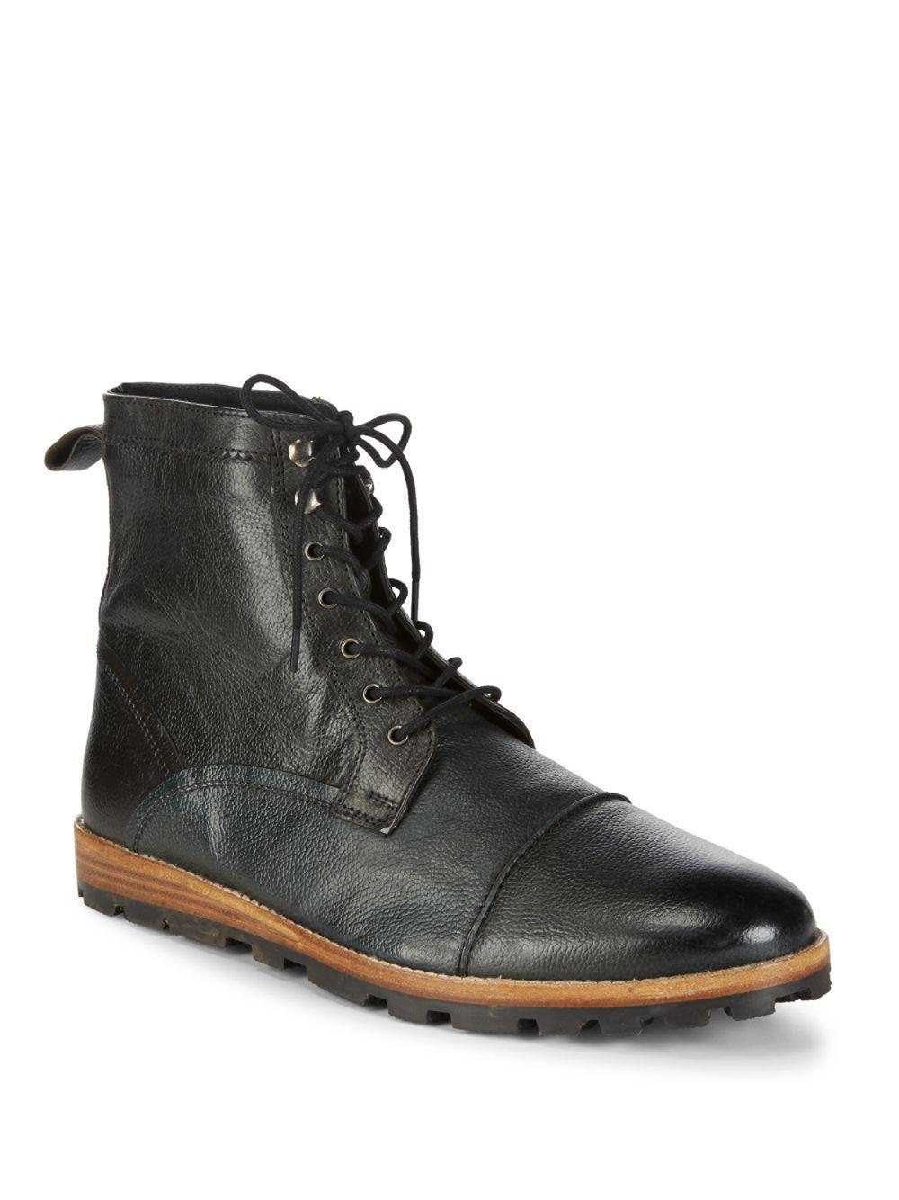 Andrew Tall Boot Ben Sherman wMZdi4K