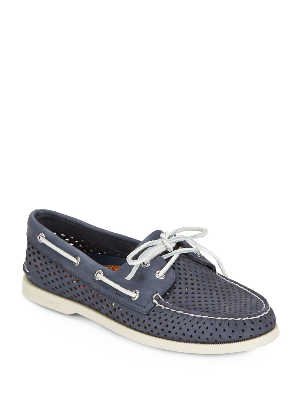 Where Are Sperry Top Sider Shoes Made