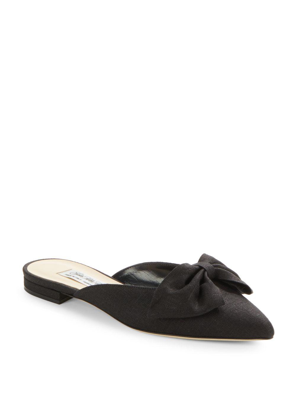 Saks Fifth Avenue Patent Leather Pointed-Toe Loafers best place cheap online sale discount discount fast delivery cheap official site outlet new arrival fTqE7hW5xw