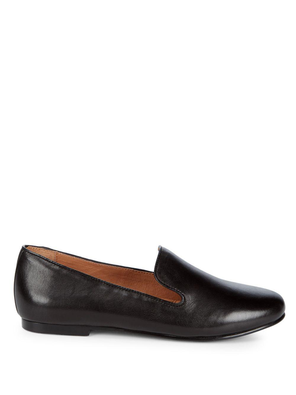 Eugene Leather Slip-on Loafer Gentle Souls 2gieuQ