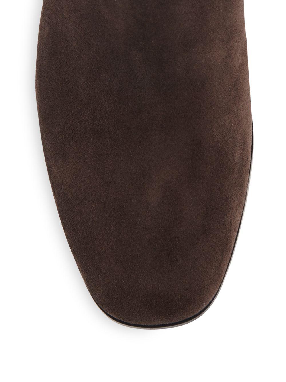 Not luana lani boots leather