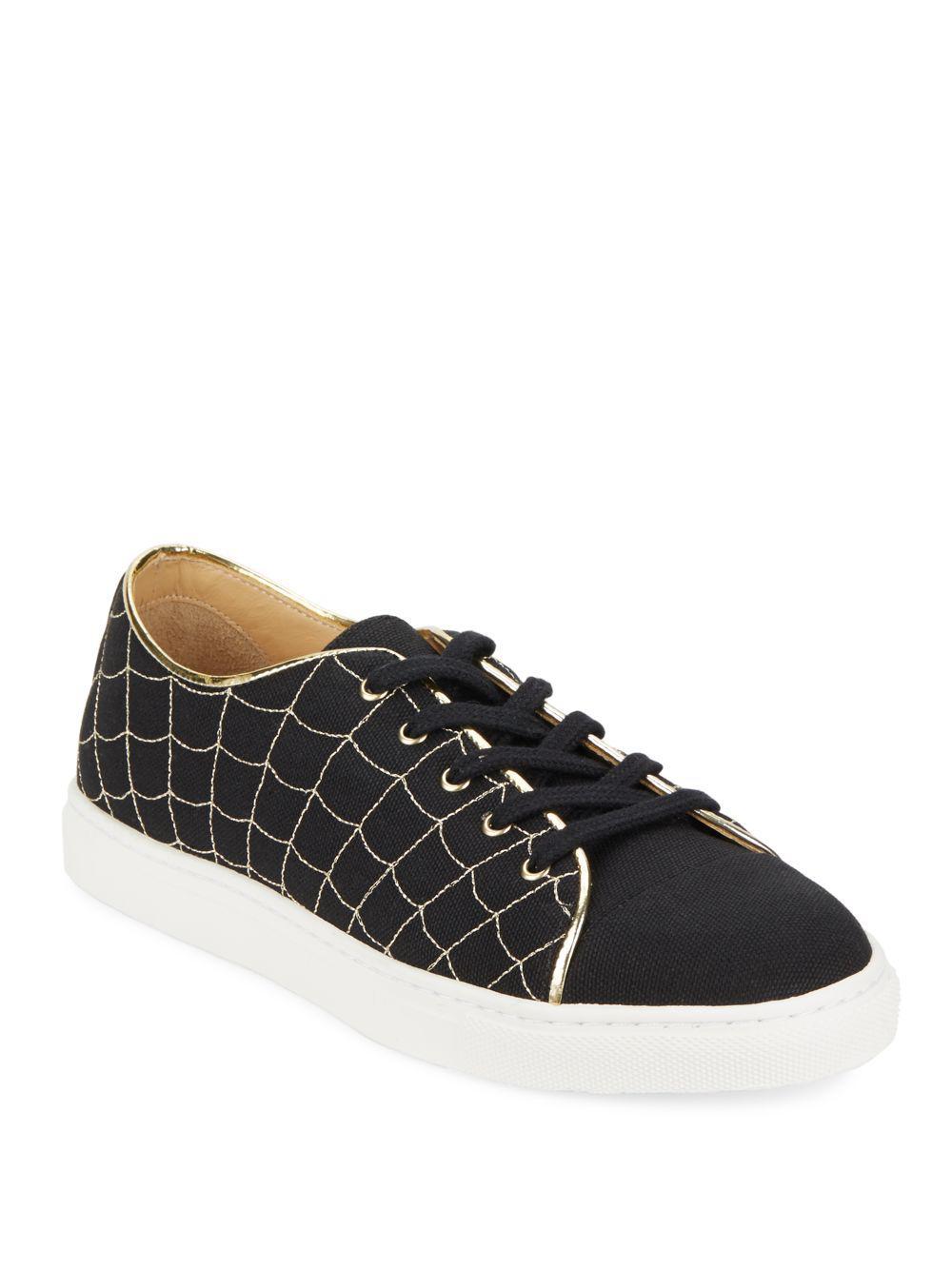 FOOTWEAR - Low-tops & sneakers Charlotte Olympia pcW1dUvu