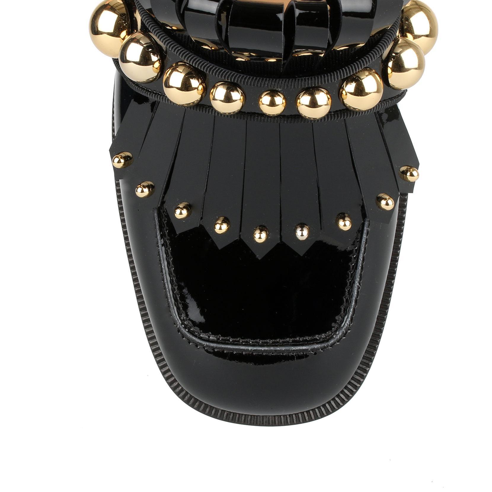 Christian Louboutin Mula de moda