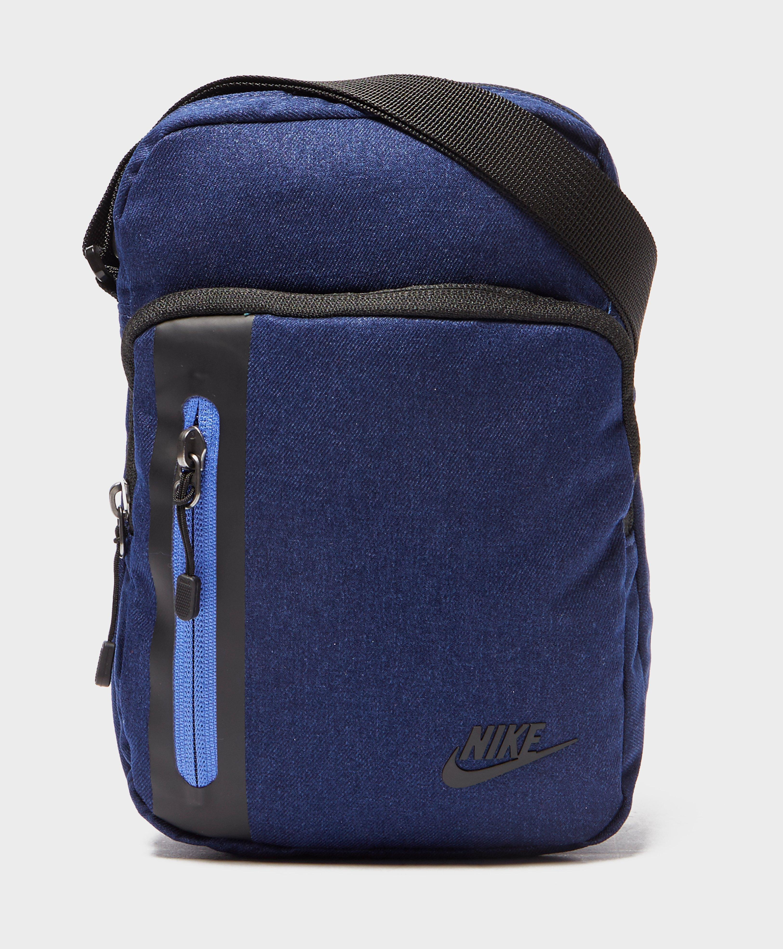 8f72f390b1 Lyst - Nike Core Small Items 3.0 Bag in Blue for Men