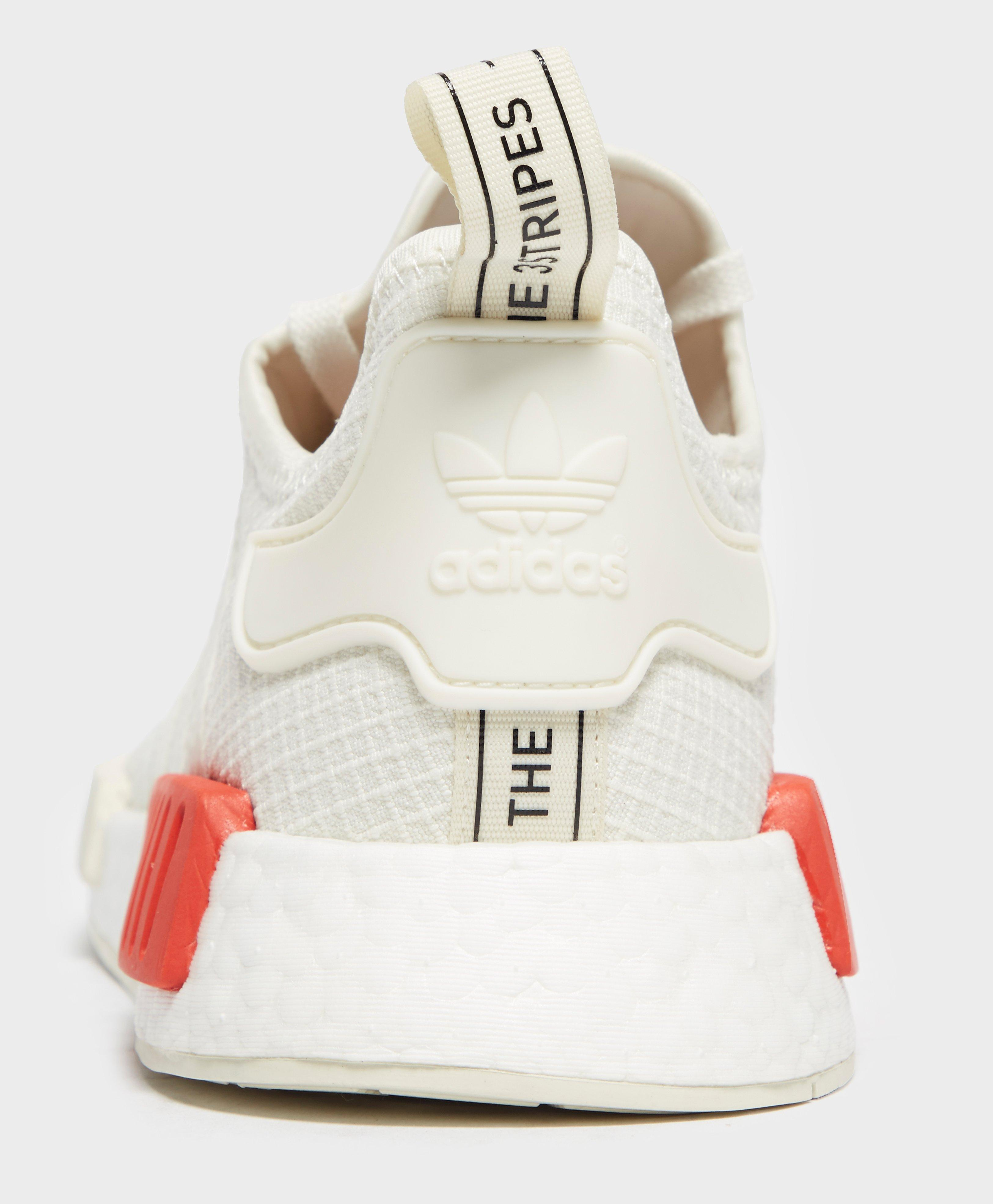 09411559a Lyst - adidas Originals Nmd R1 Ripstop in White for Men