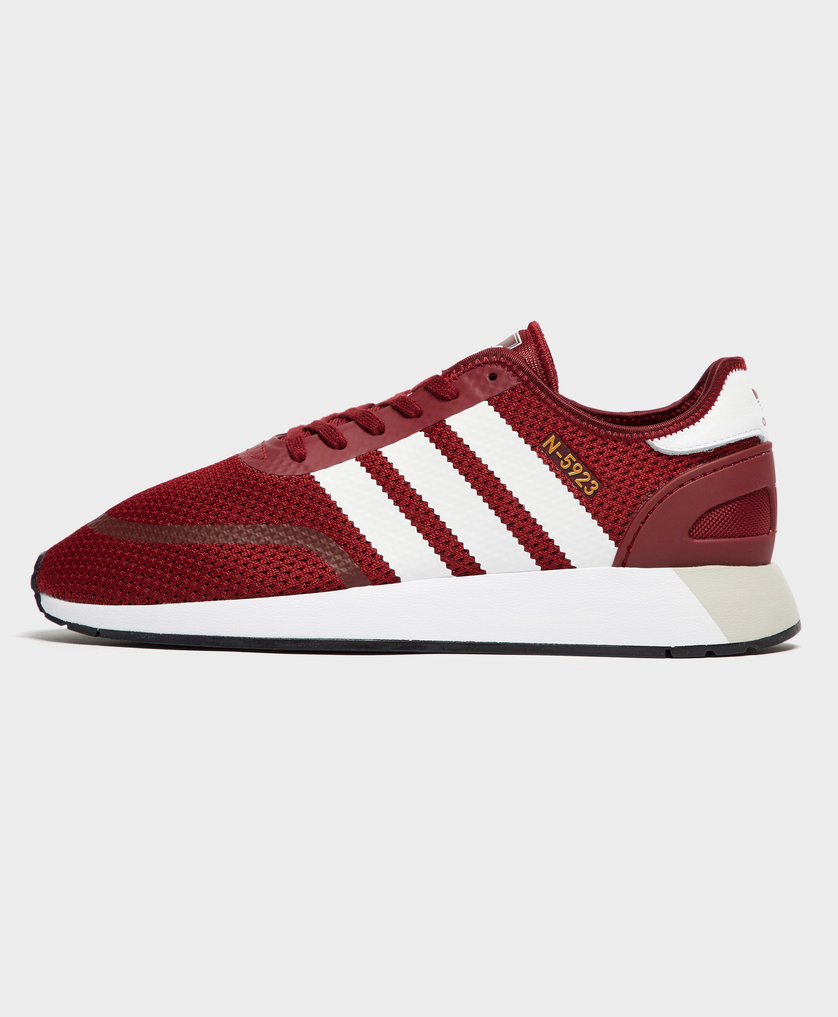 promo code 5b835 4da80 adidas Originals. Mens Red ...