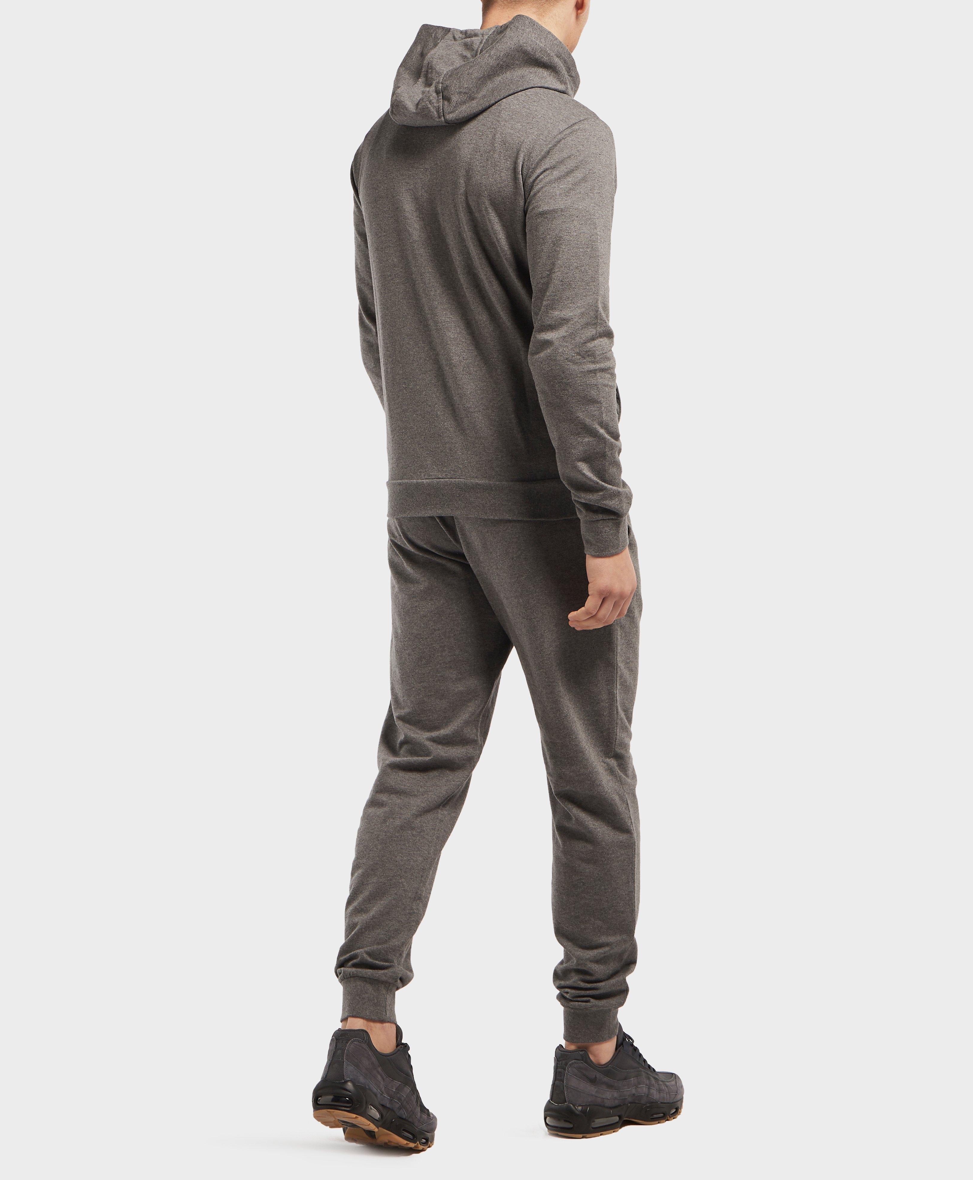 51c165f8602 Lyst - Ea7 Logo Tracksuit in Gray for Men