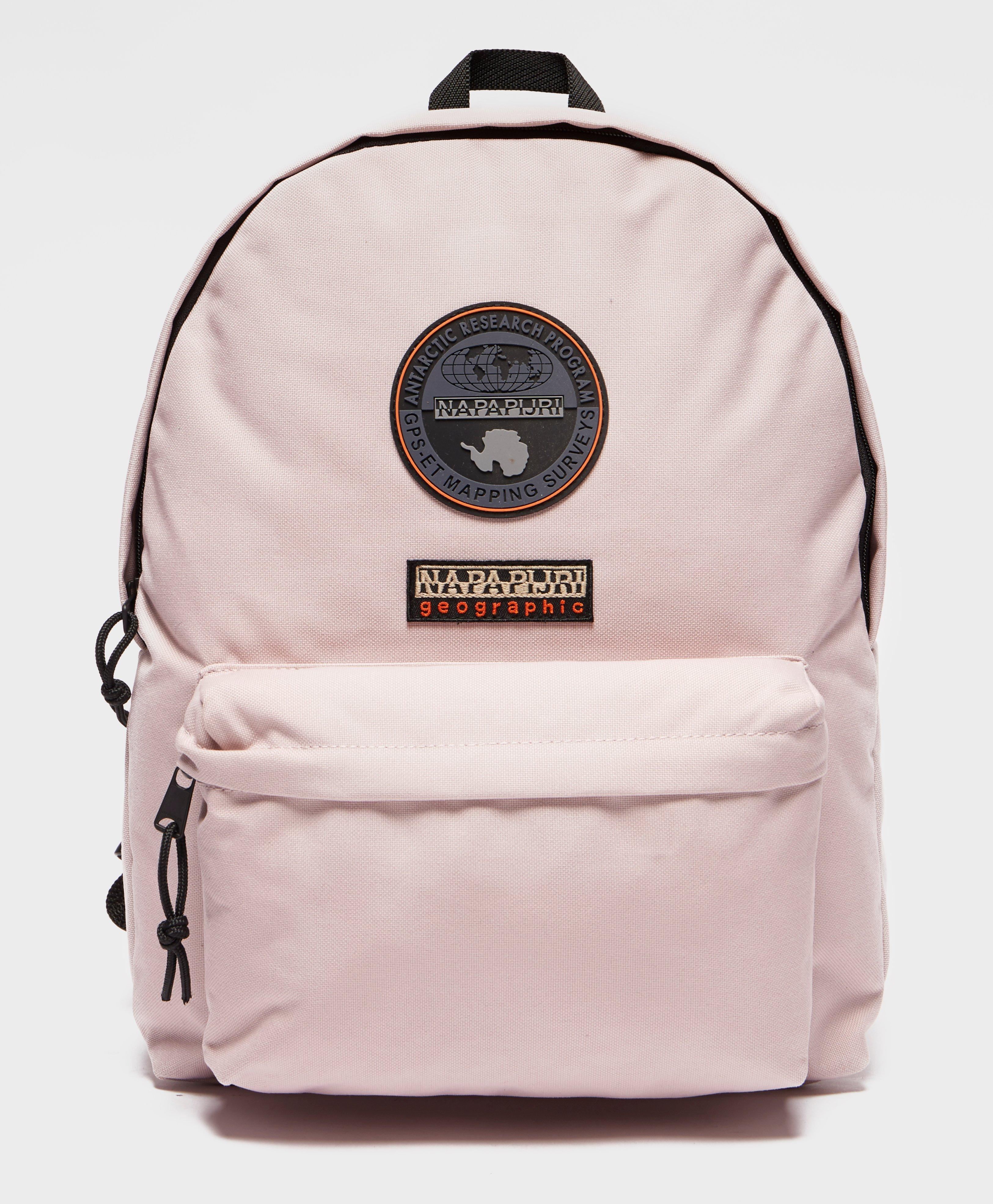 Napapijri Voyage Backpack for Men - Lyst