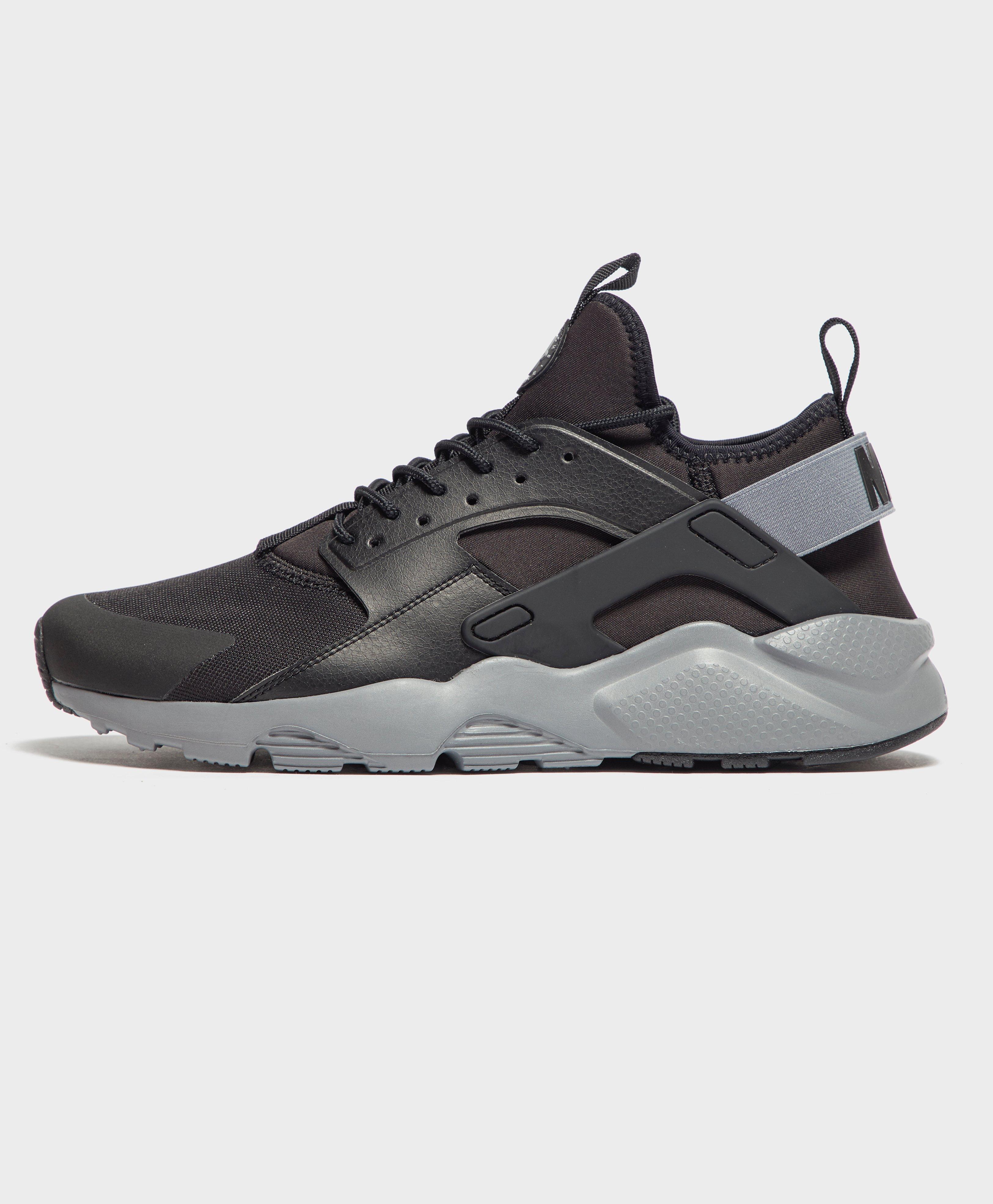 334559bb7b402c Lyst - Nike Air Huarache Ultra in Black for Men