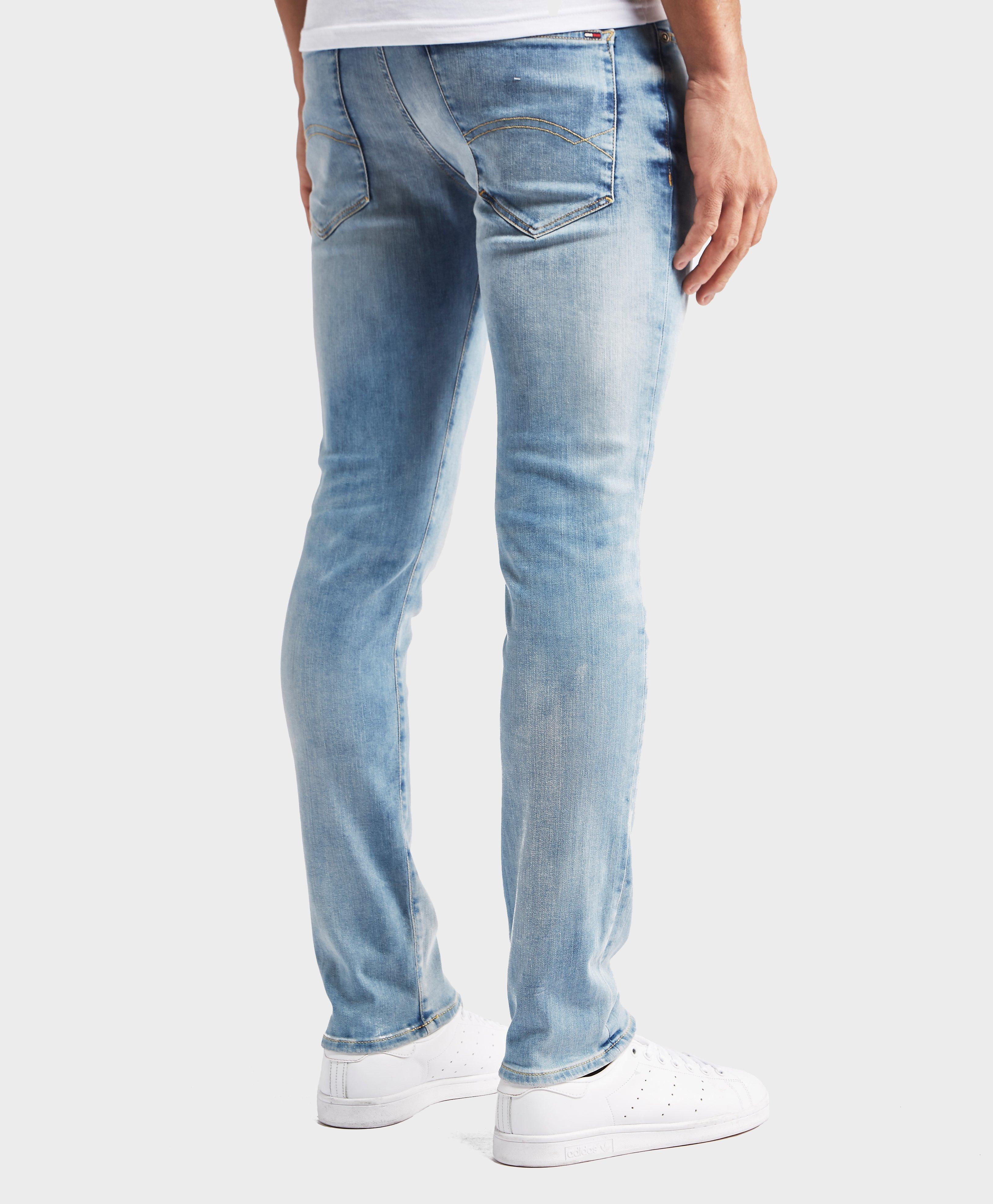 tommy hilfiger denim jeans mens
