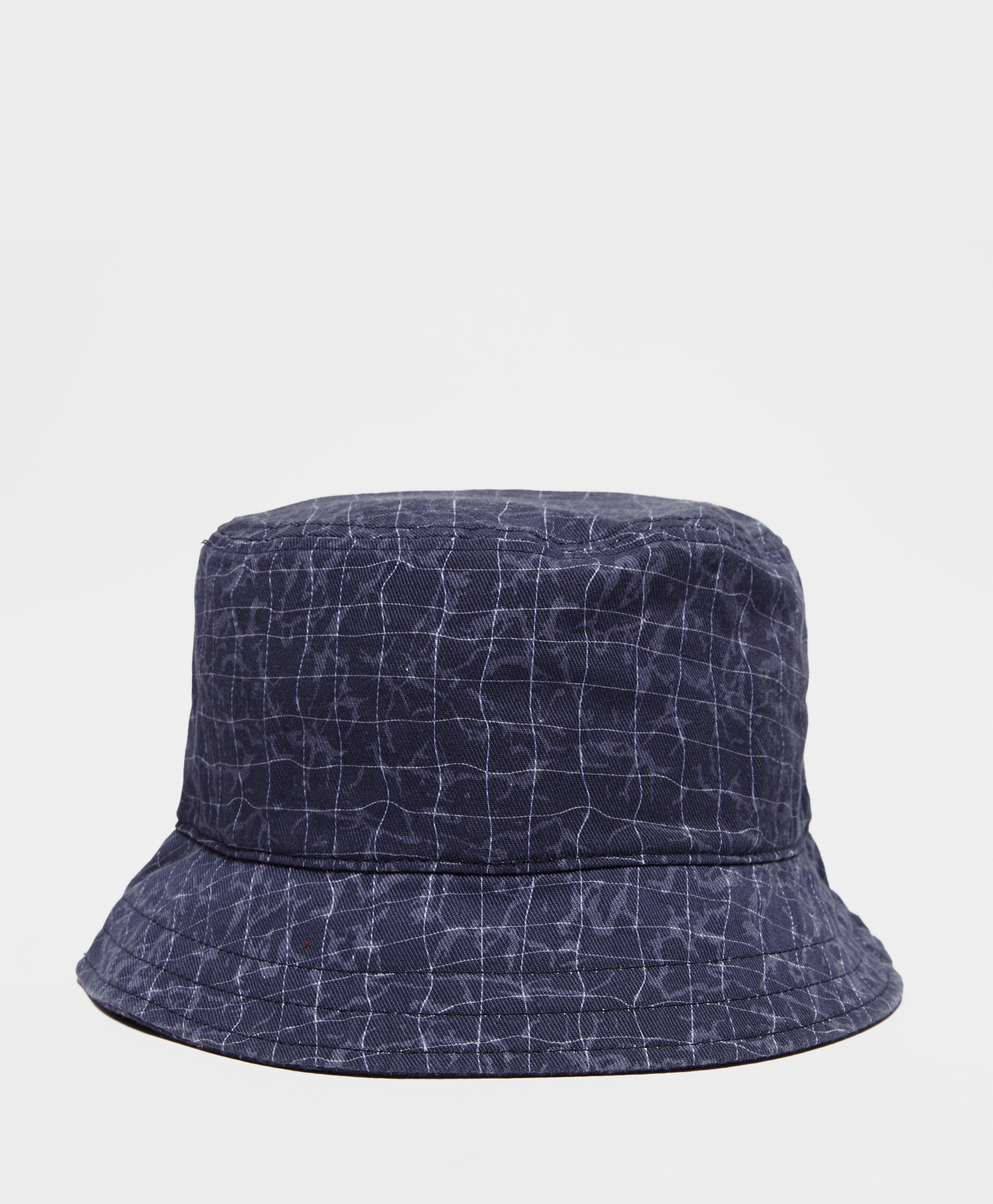 Lyst - Lyle   Scott Water Bucket Hat in Blue for Men fe5d163f9ea2