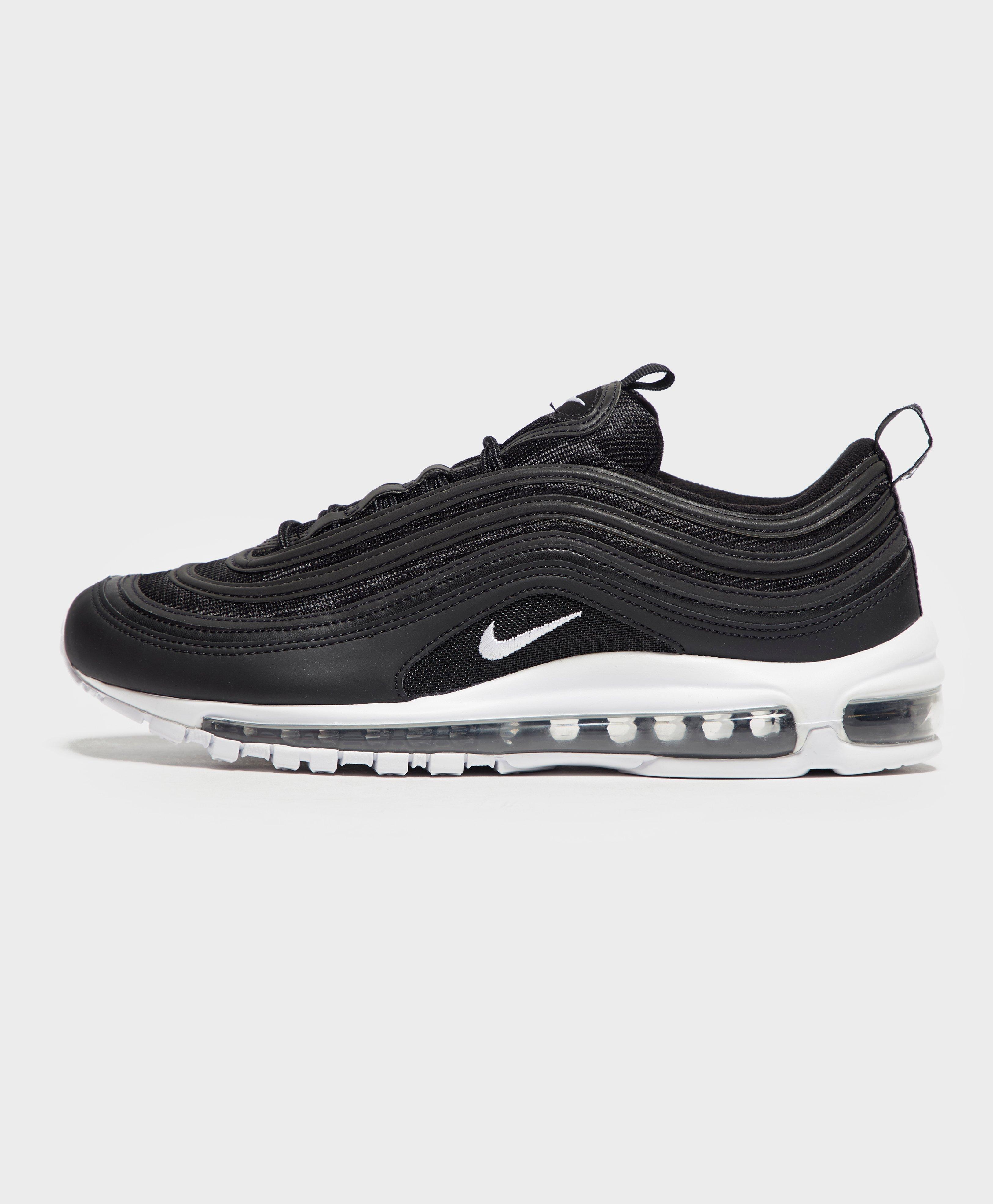 13de3b6de7 Lyst - Nike Air Max 97 in Black for Men - Save 7%