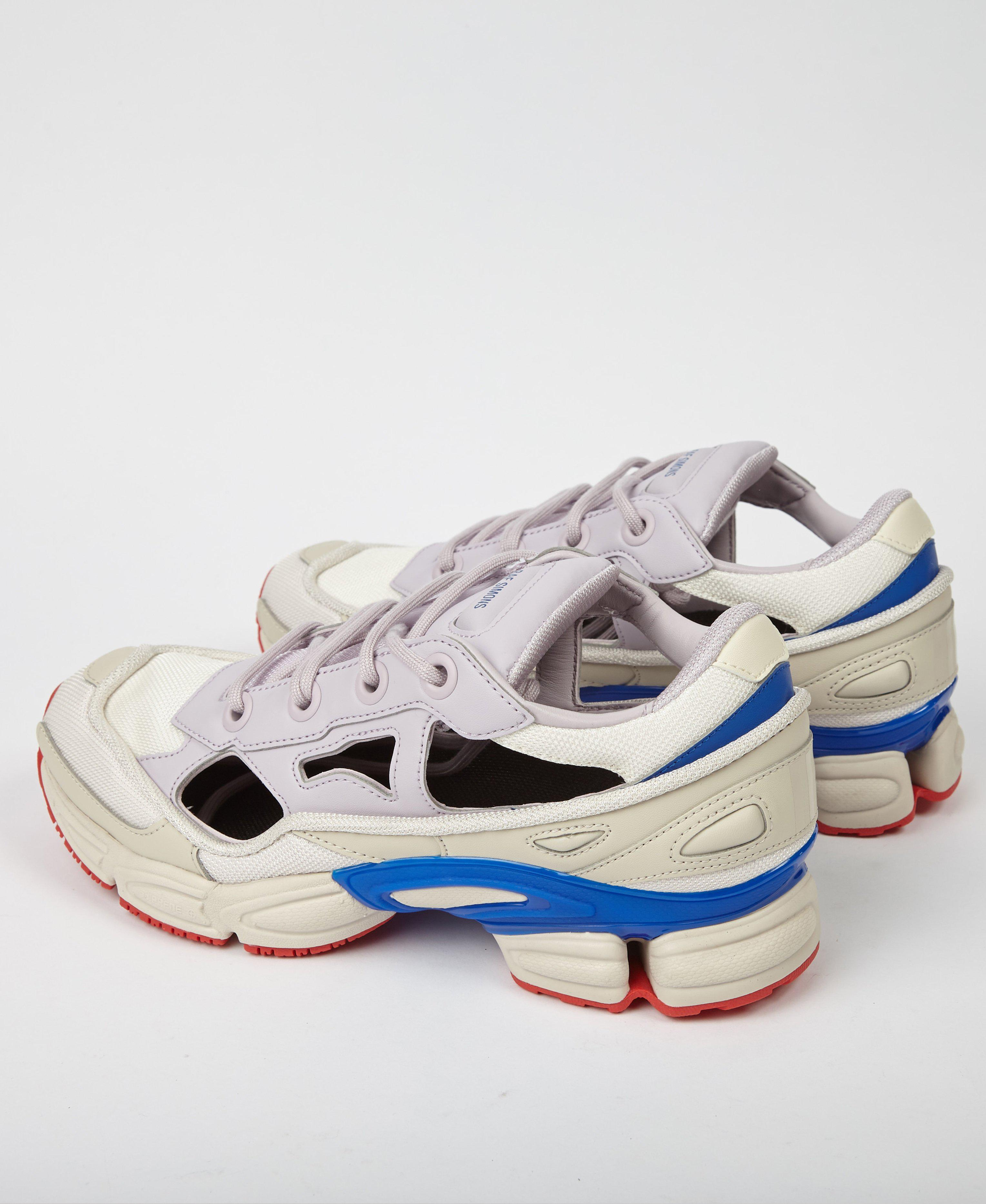 big sale 74fe3 43fa0 ... so cheap Adidas By Raf Simons Ozweego usa Rs Replicant for Men - Lyst  19e74 96505 ...