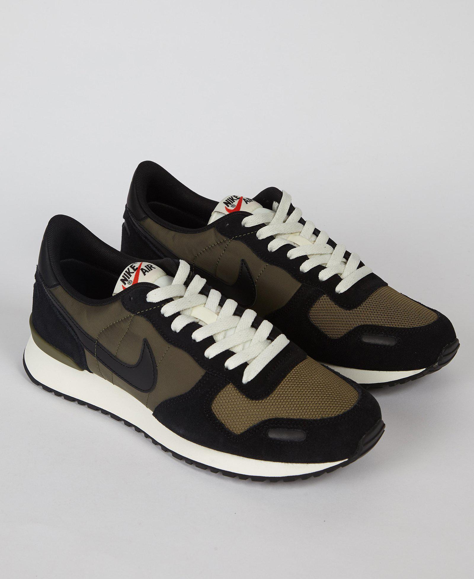 Nike Air Vortex Black Olive for men