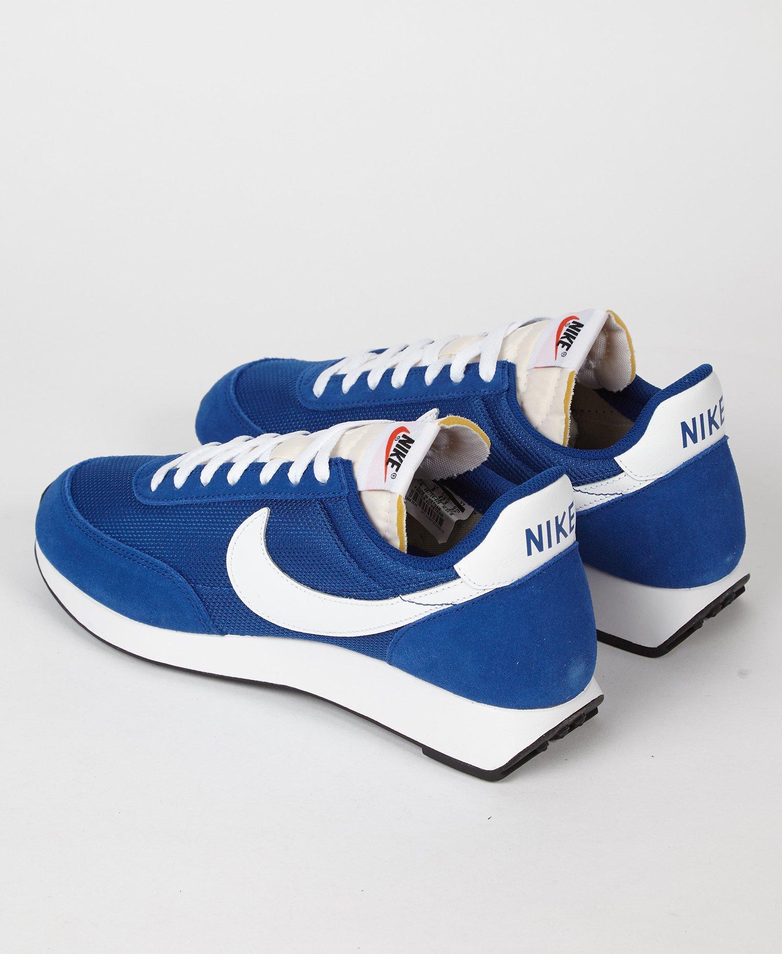 9b5c1235d54 Lyst - Nike Indigo Force Tailwind 79 in Blue for Men