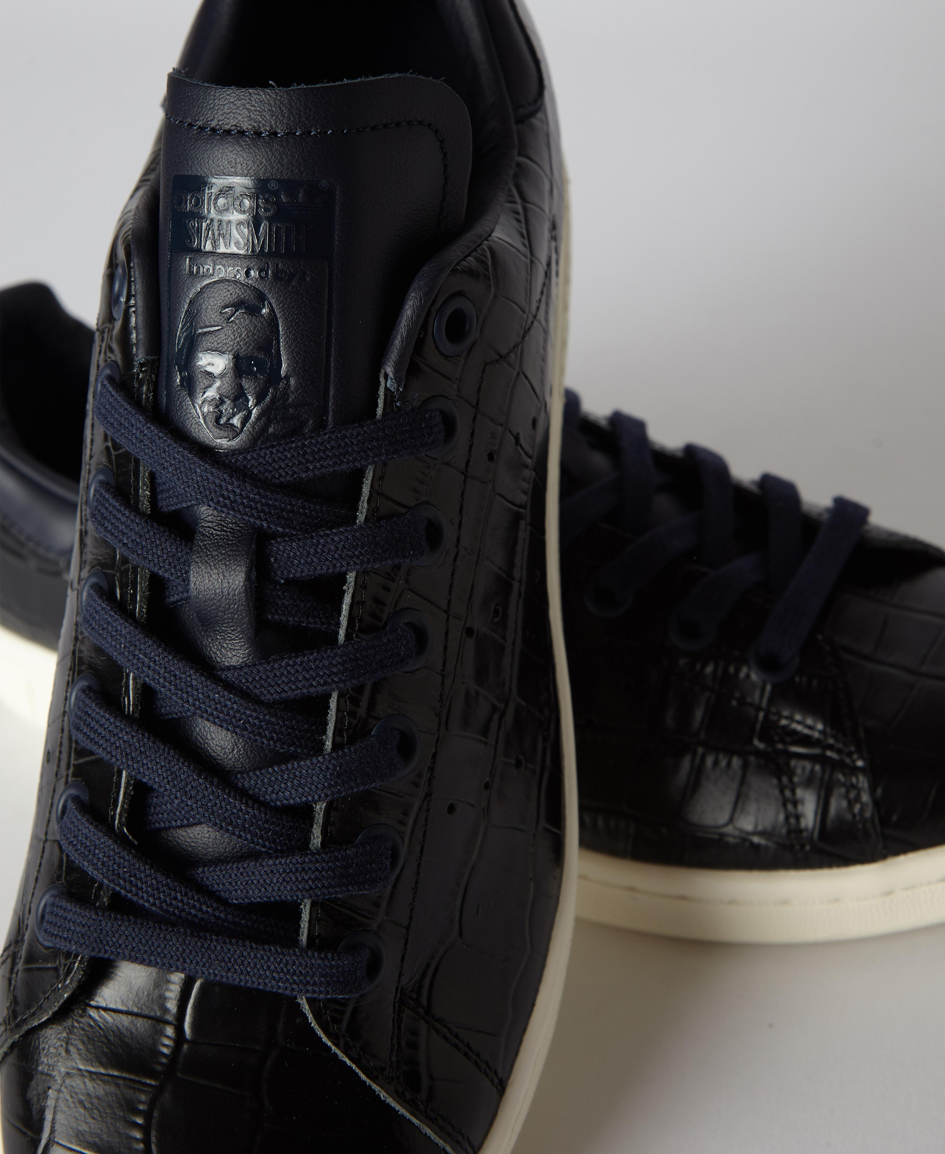 Lyst Adidas Stan Smith lx en negro para hombres