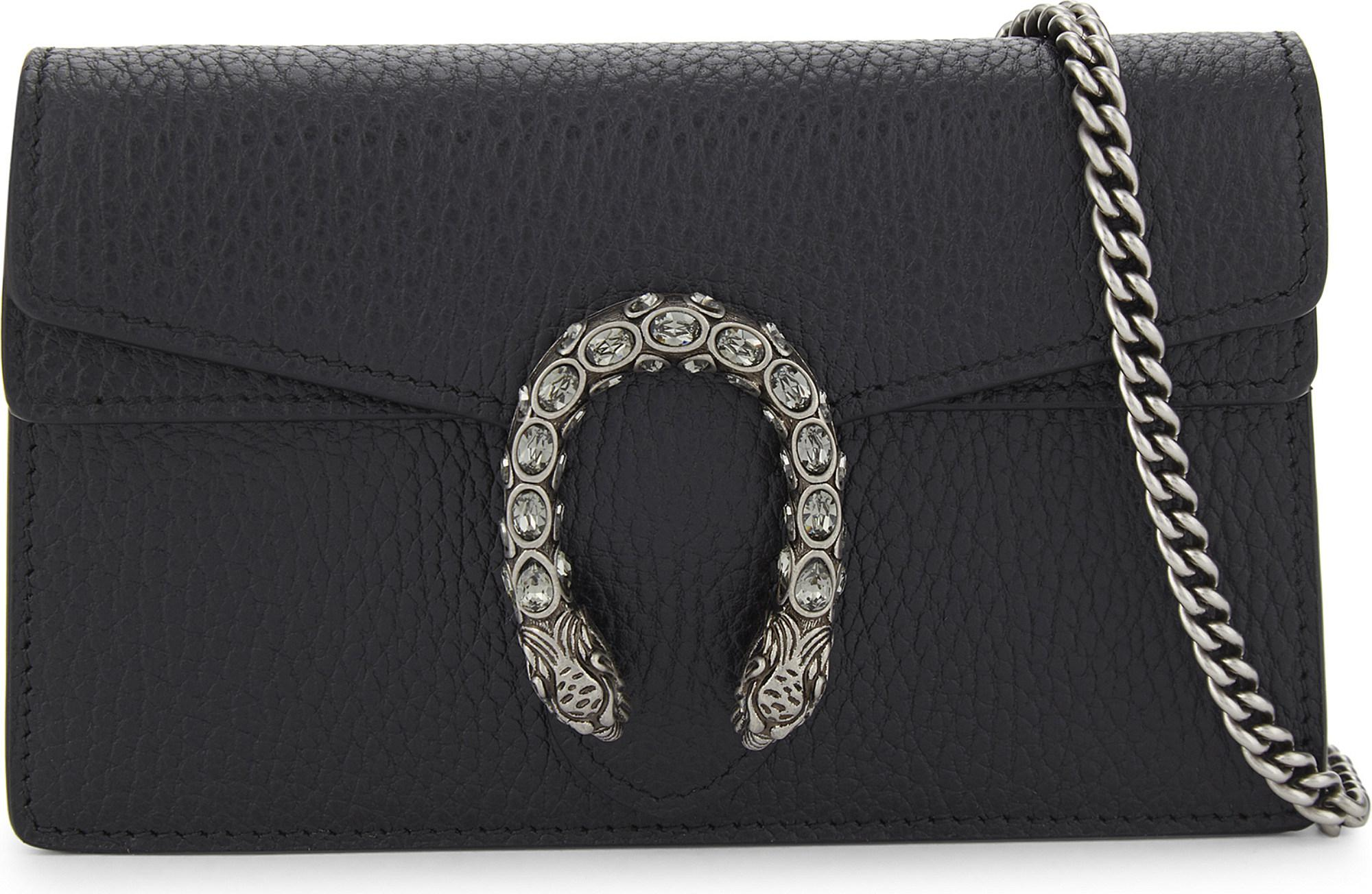 9c33aa6d766a Gallery. Previously sold at: Selfridges · Women's Cross Body Bags Women's Gucci  Dionysus