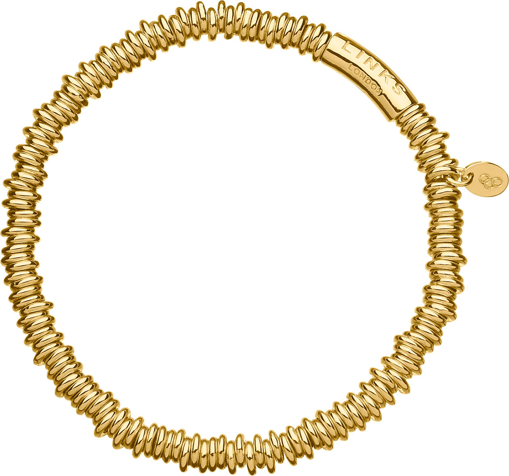 products gold in crislu anklet finished pave chain bangle