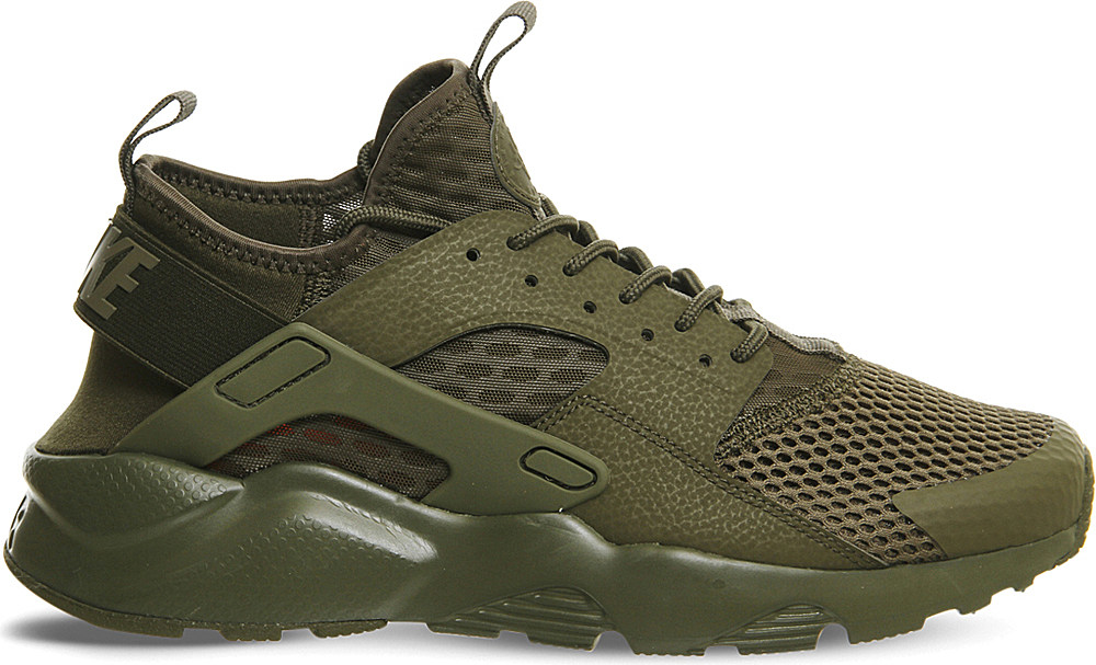 62228c1f364a2 Gallery. Previously sold at  Selfridges · Men s Nike Huarache