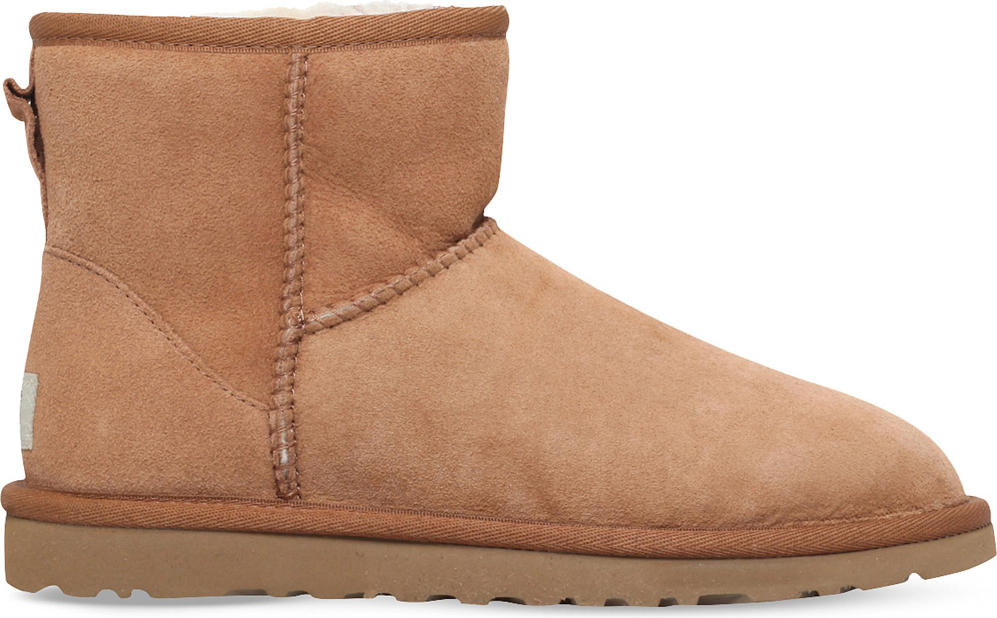 selfridges ugg sale