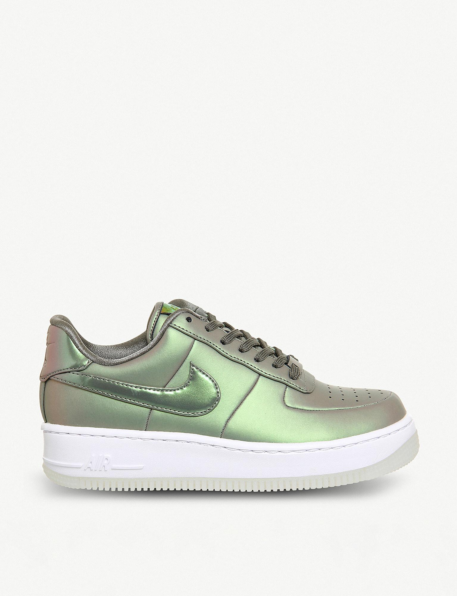 official photos 74297 02a4e Gallery. Previously sold at  Selfridges · Women s Nike Air Force