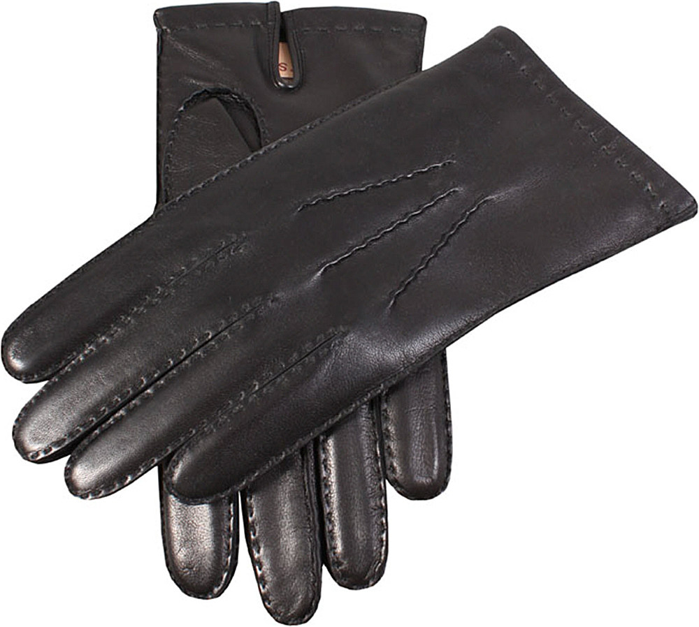 Leather driving gloves dents - Dents
