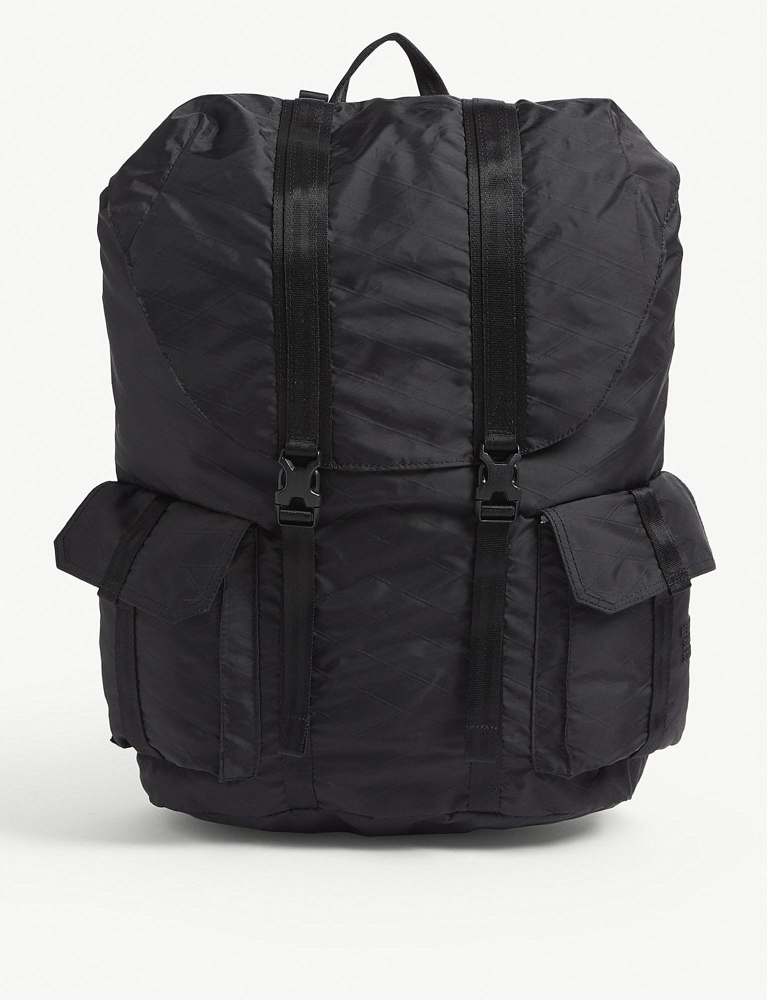 75124961a4a Herschel Supply Co. Studio Dawson Xl Backpack in Black for Men - Lyst