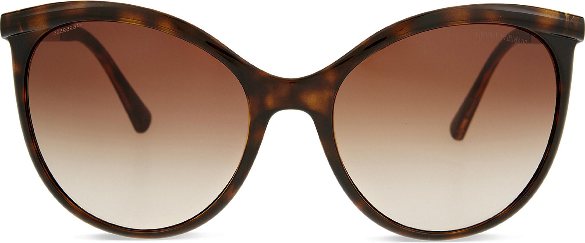 ea4e274a37c Gallery. Previously sold at  Selfridges · Women s Cat Eye Sunglasses ...