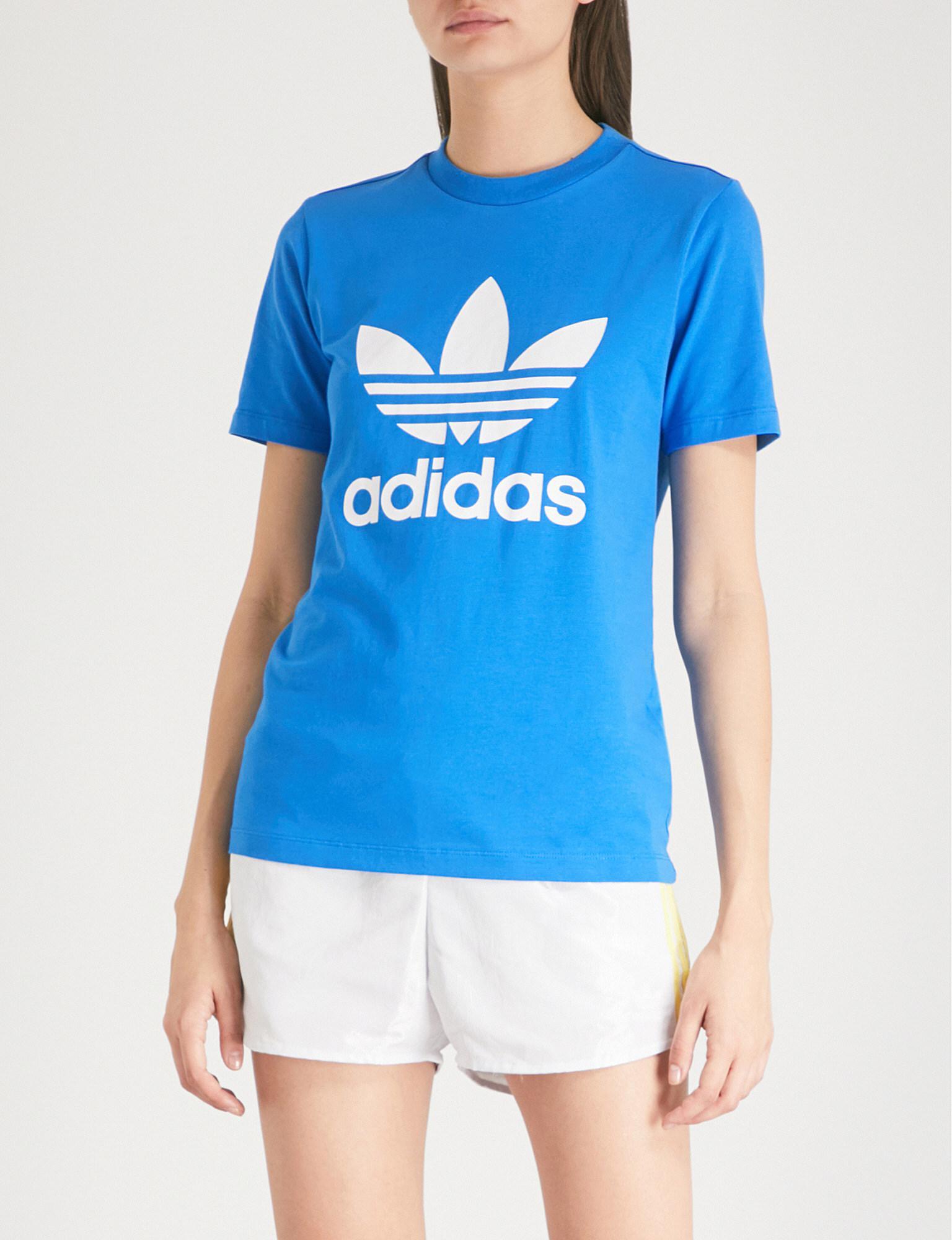 Http Store 34qet11fhtml Heartofflavourco Tendencies Tshirt Neon Cross Hitam L Adidas Originals Bluebird Trefoil Stretch Jersey T Shirtjpeg