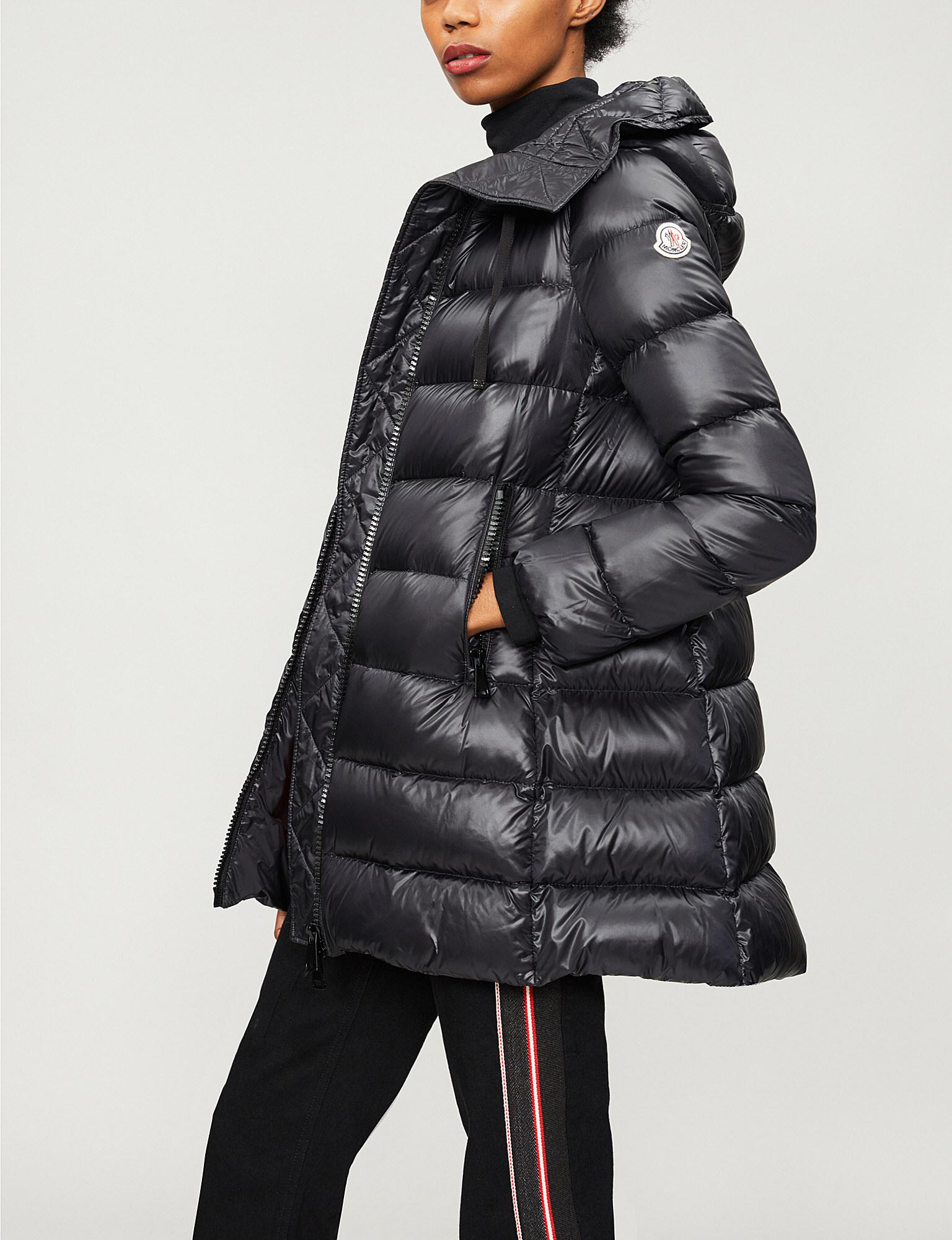 Moncler. Women's Black Suyen ...