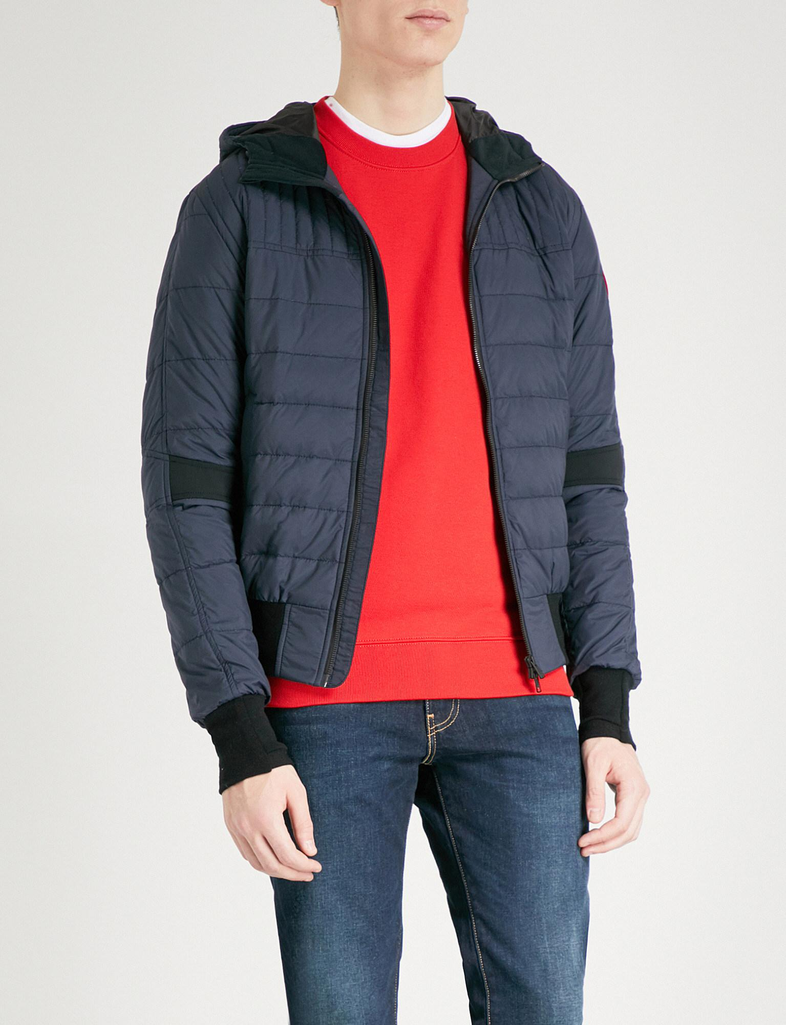 canada goose Lightweight Down Jackets Polar Sea
