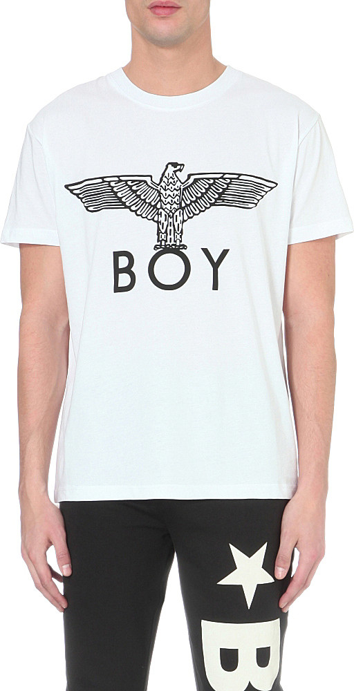 Boy London online. Our Boy London online page offers you useful information about this brand, which thus far you perhaps weren't able to find. You will learn about the Boy London stores, their opening hours and you will even find here maps to the nearest stores. You can also find links to official pages and certifies Boy London online stores, as well as the current catalogue or flyer.