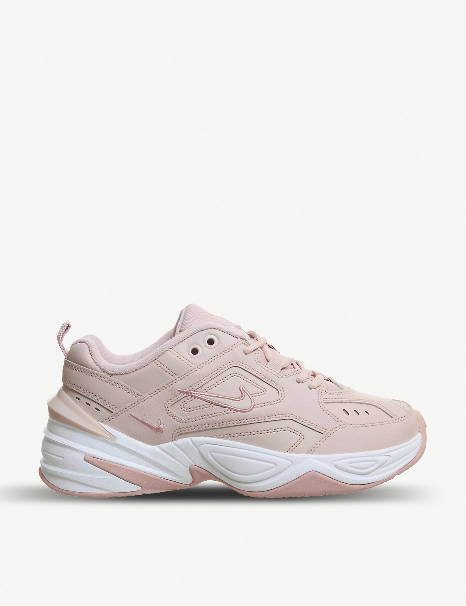 the best attitude d8756 2b1cf Nike. Men s M2k Tekno Leather
